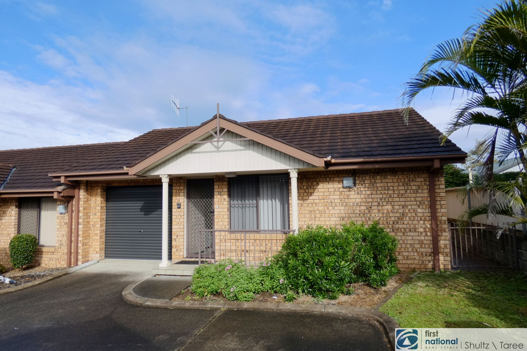 4/95 Wynter Street, Taree, NSW 2430