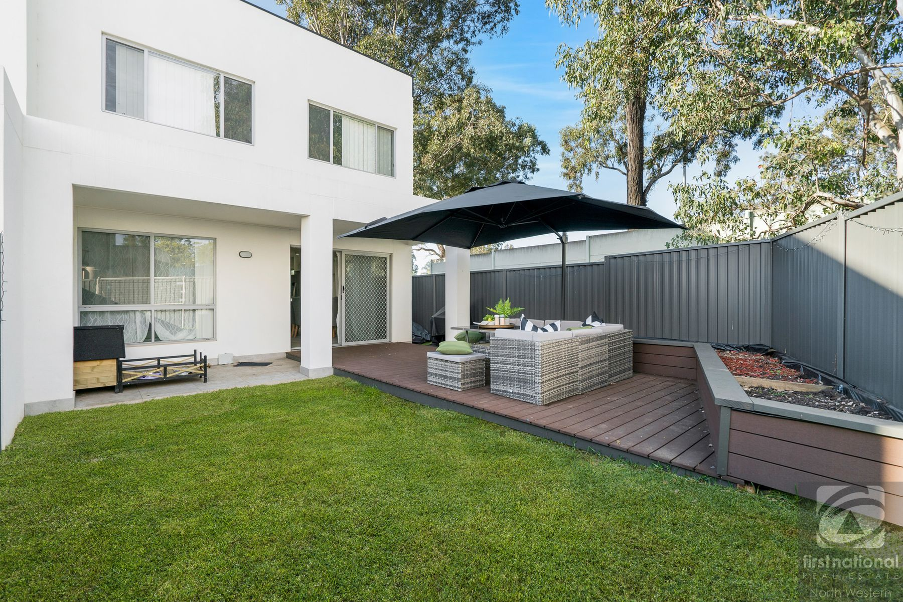 5A Voysey Close, Quakers Hill, NSW 2763