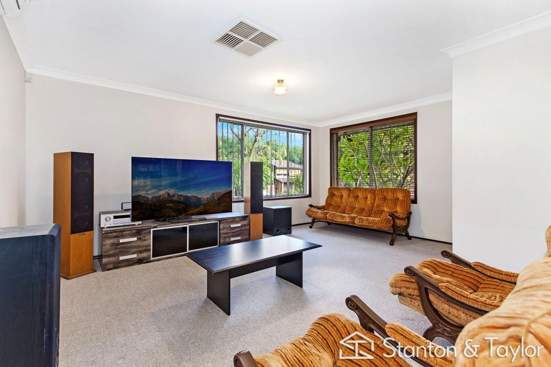 30 Soling Crescent, Cranebrook, NSW 2749
