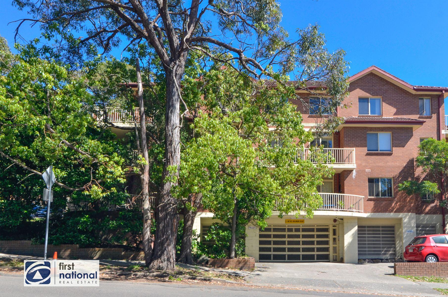 2/33-37 Linda Street, Hornsby, NSW 2077