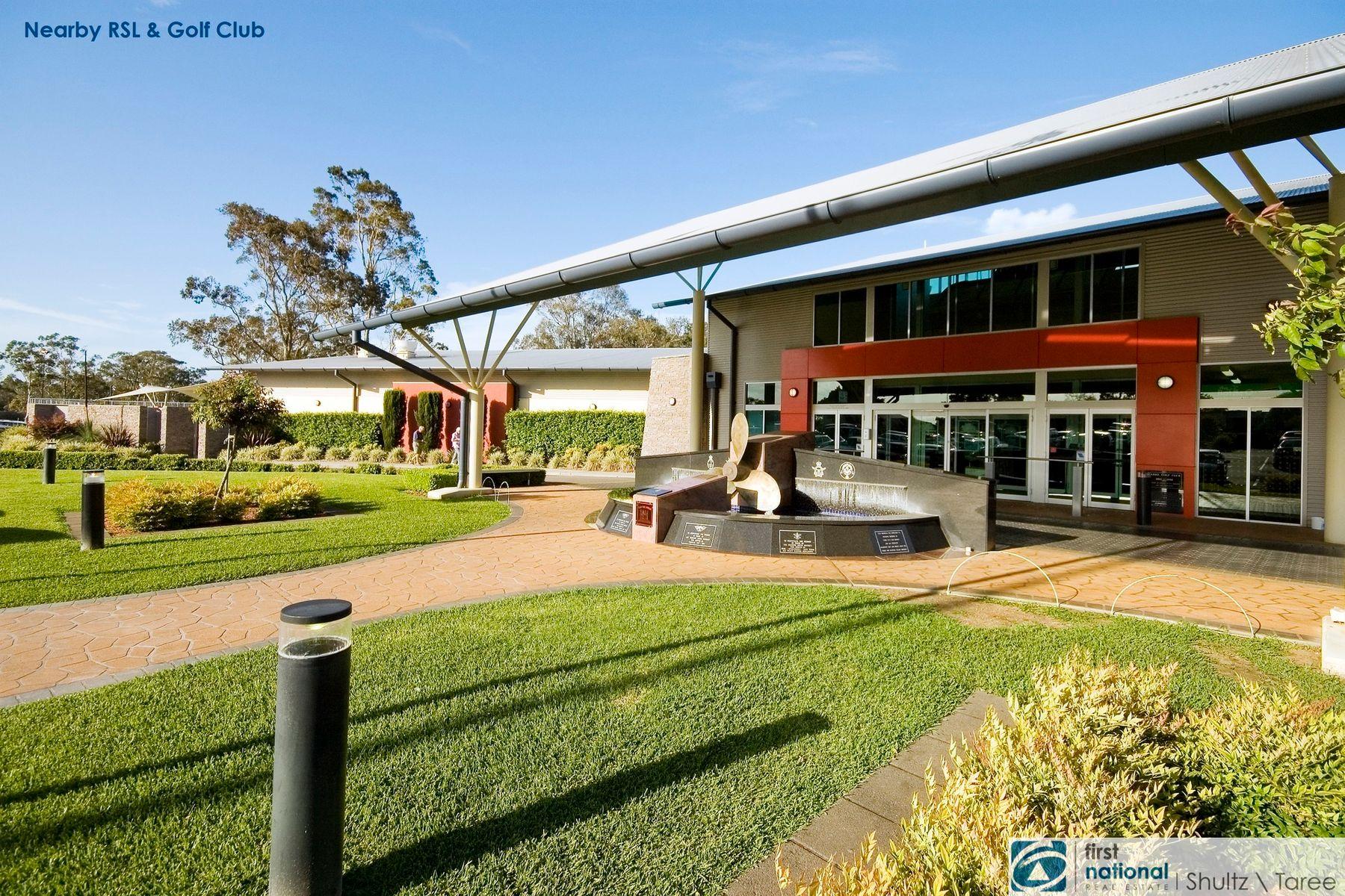 Grandis Parade, Taree, NSW 2430