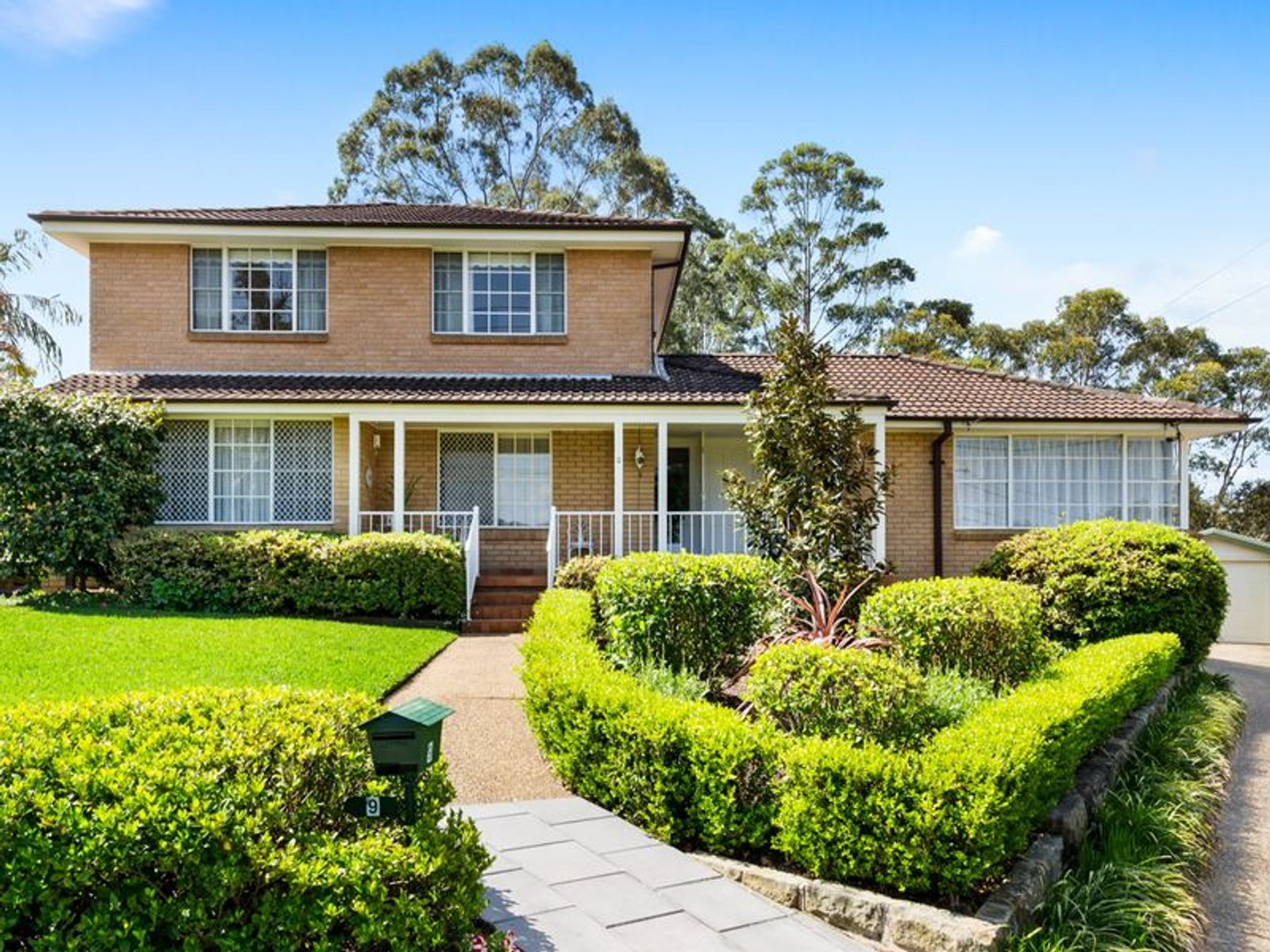 9 Ronald Street, Hornsby, NSW 2077