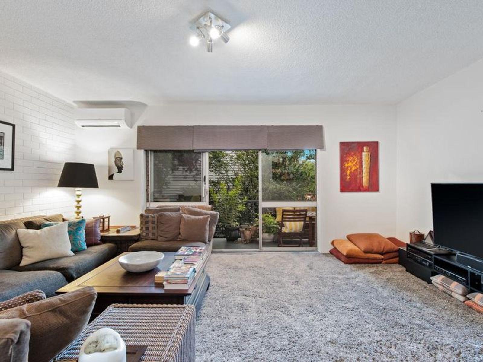 2/409 Hawthorne Road, Bulimba, QLD 4171
