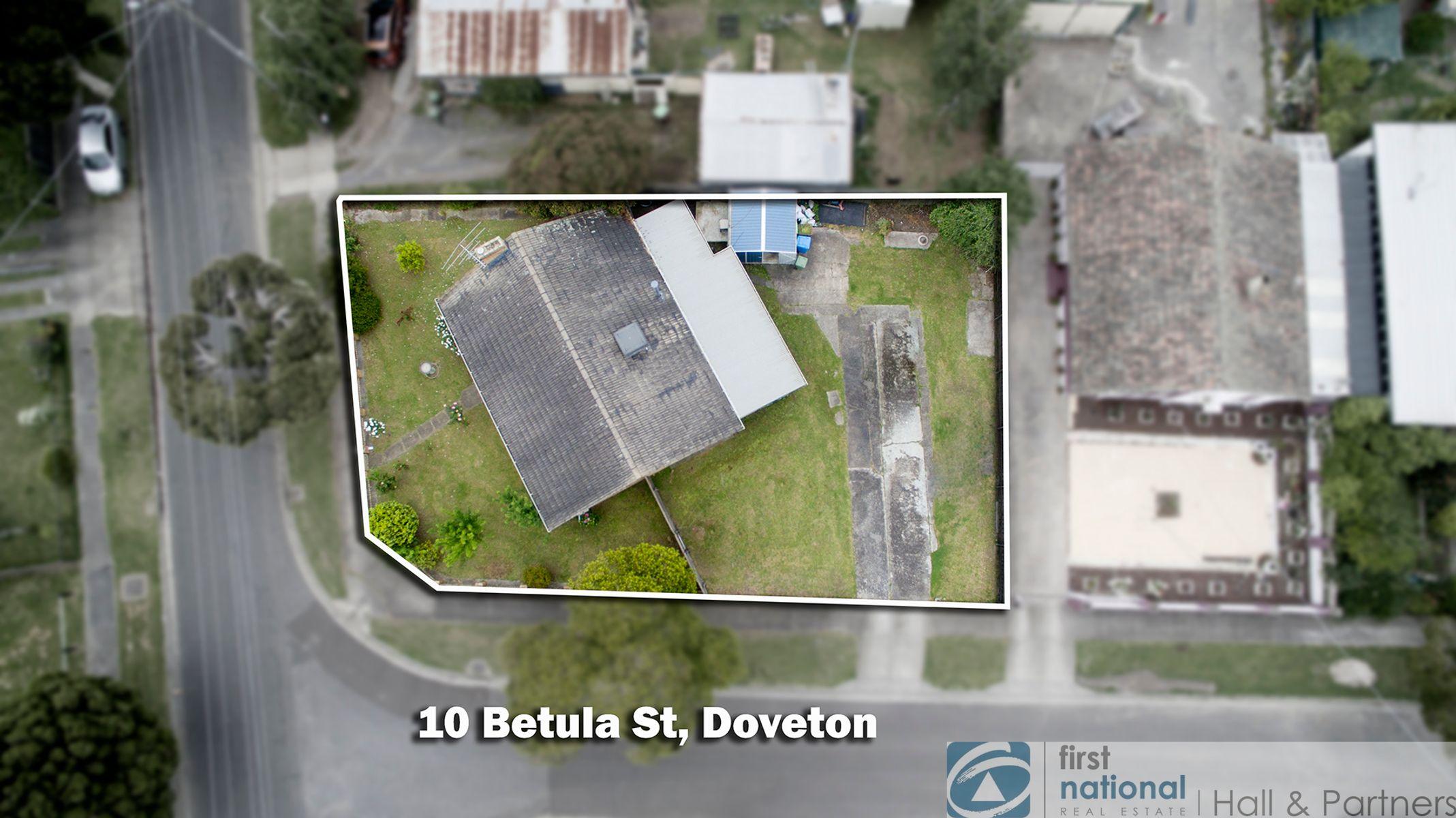 10 Betula Street, Doveton, VIC 3177