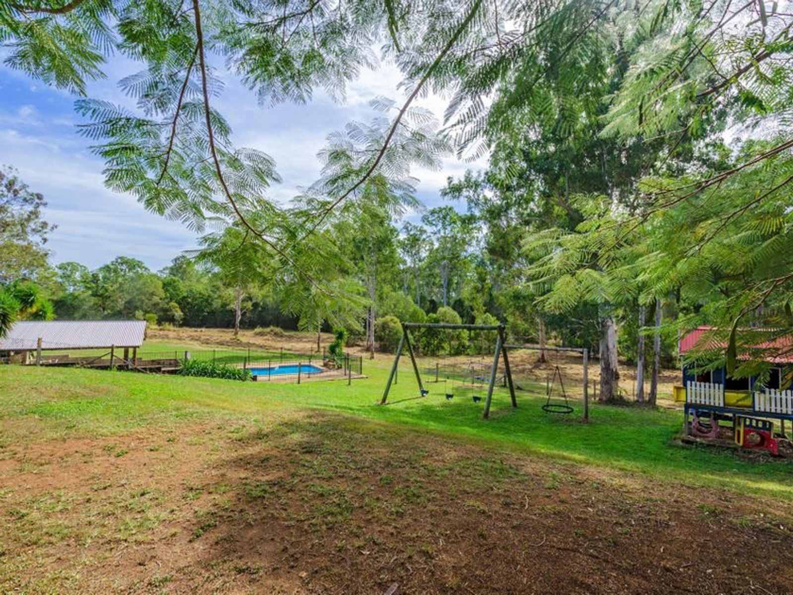 237 Cooks Road, South Isis, QLD 4660