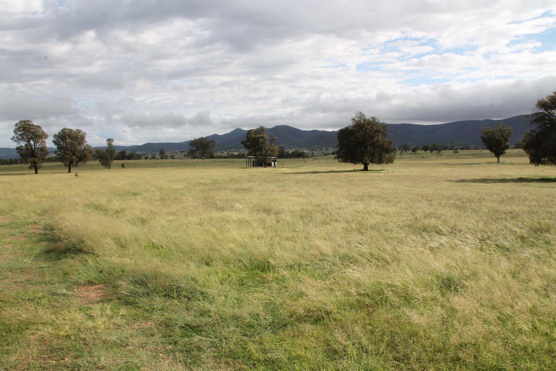 Lot 2 Mole Station Road, Tenterfield, NSW 2372