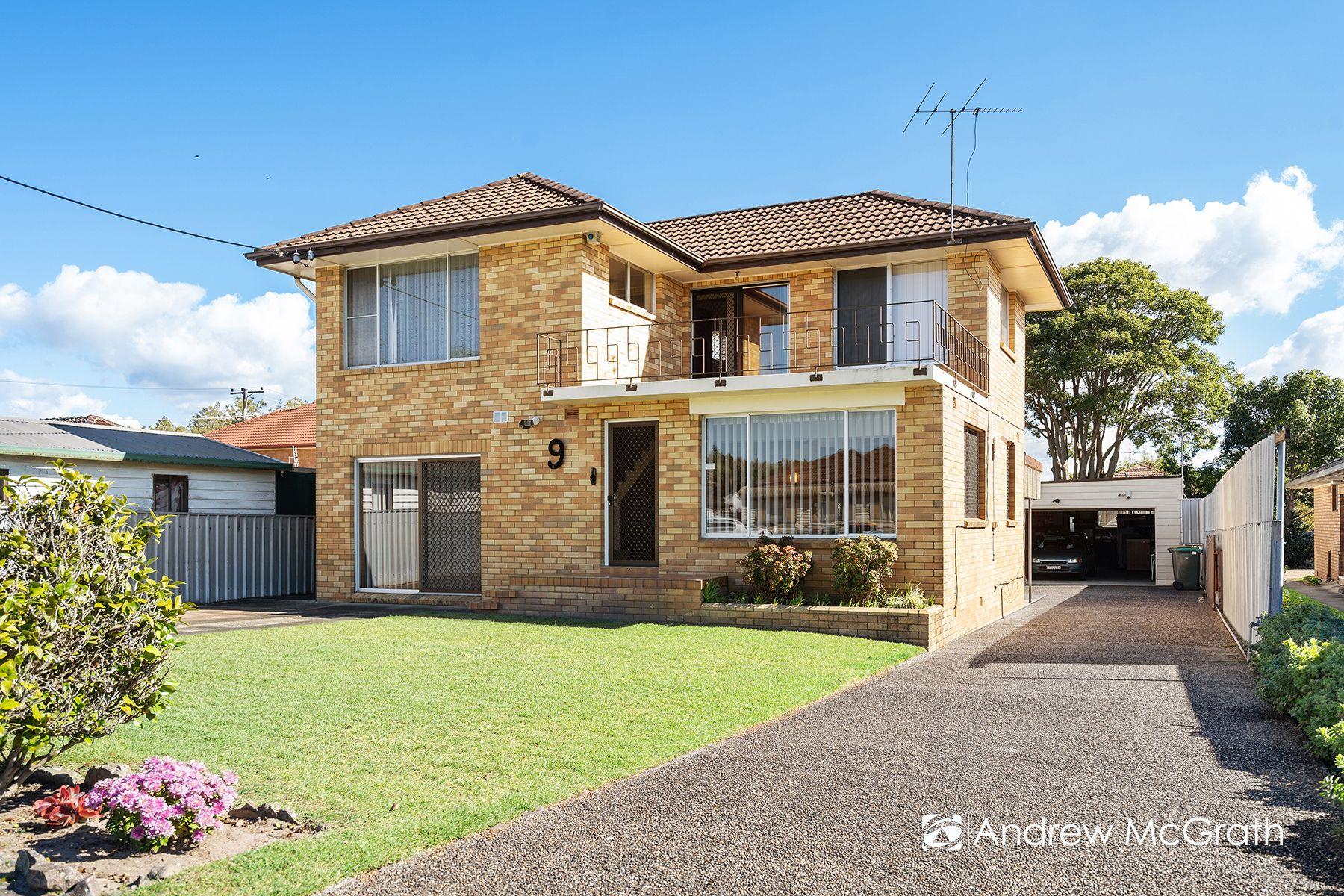 9 Ashley Street, Marks Point, NSW 2280