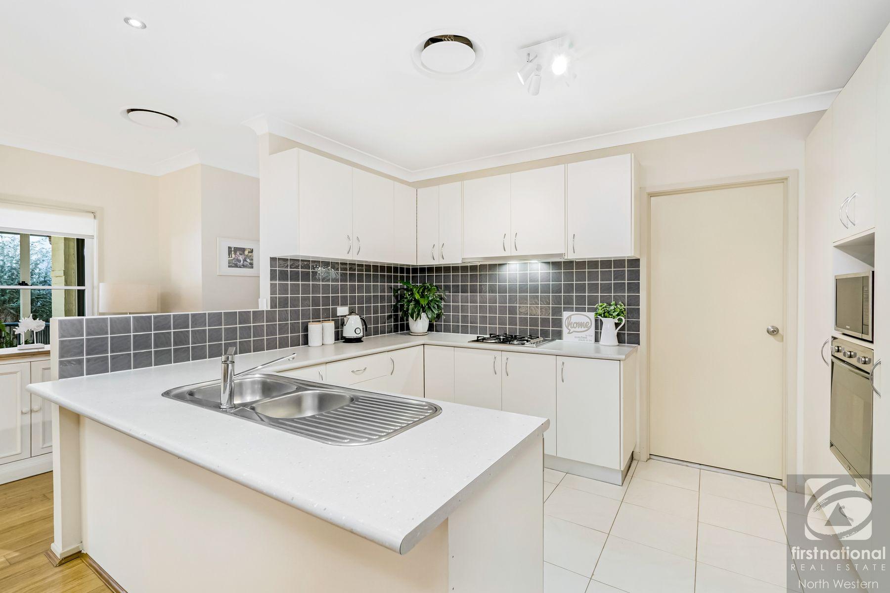 143 Conrad Road, Kellyville Ridge, NSW 2155