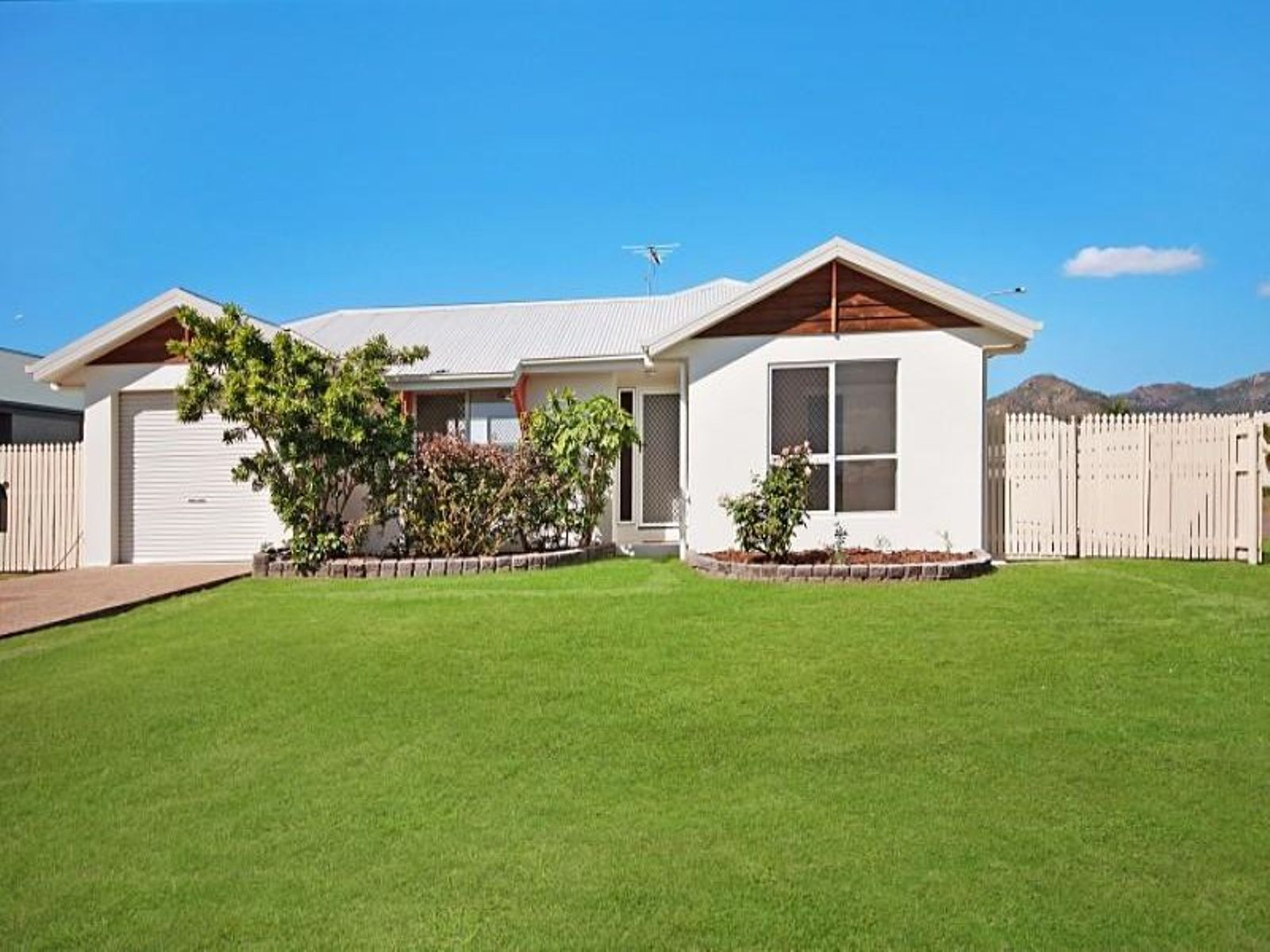6 Plover Court, Condon, QLD 4815