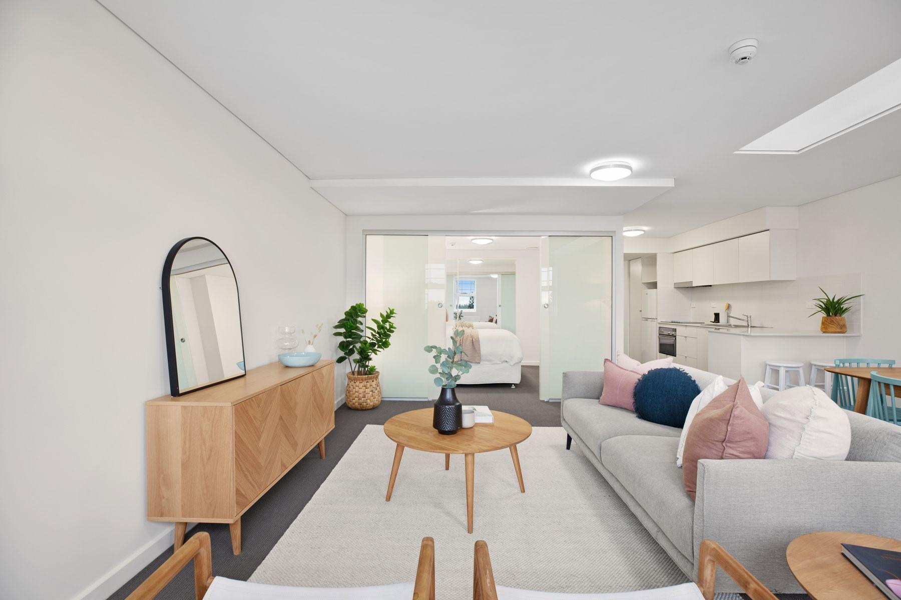 301/111 Scott Street, Newcastle, NSW 2300