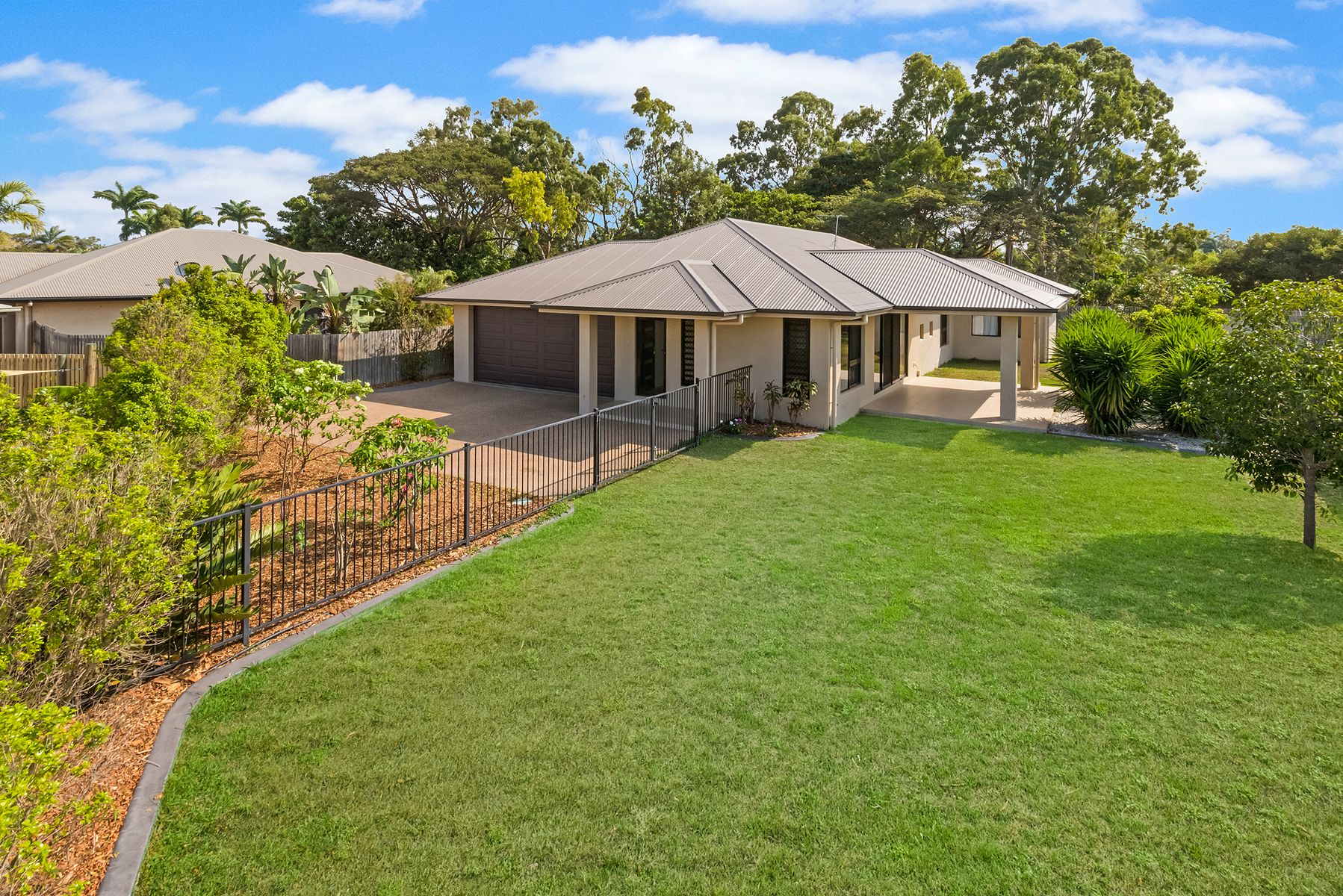 11 Burgundy Court, Condon, QLD 4815