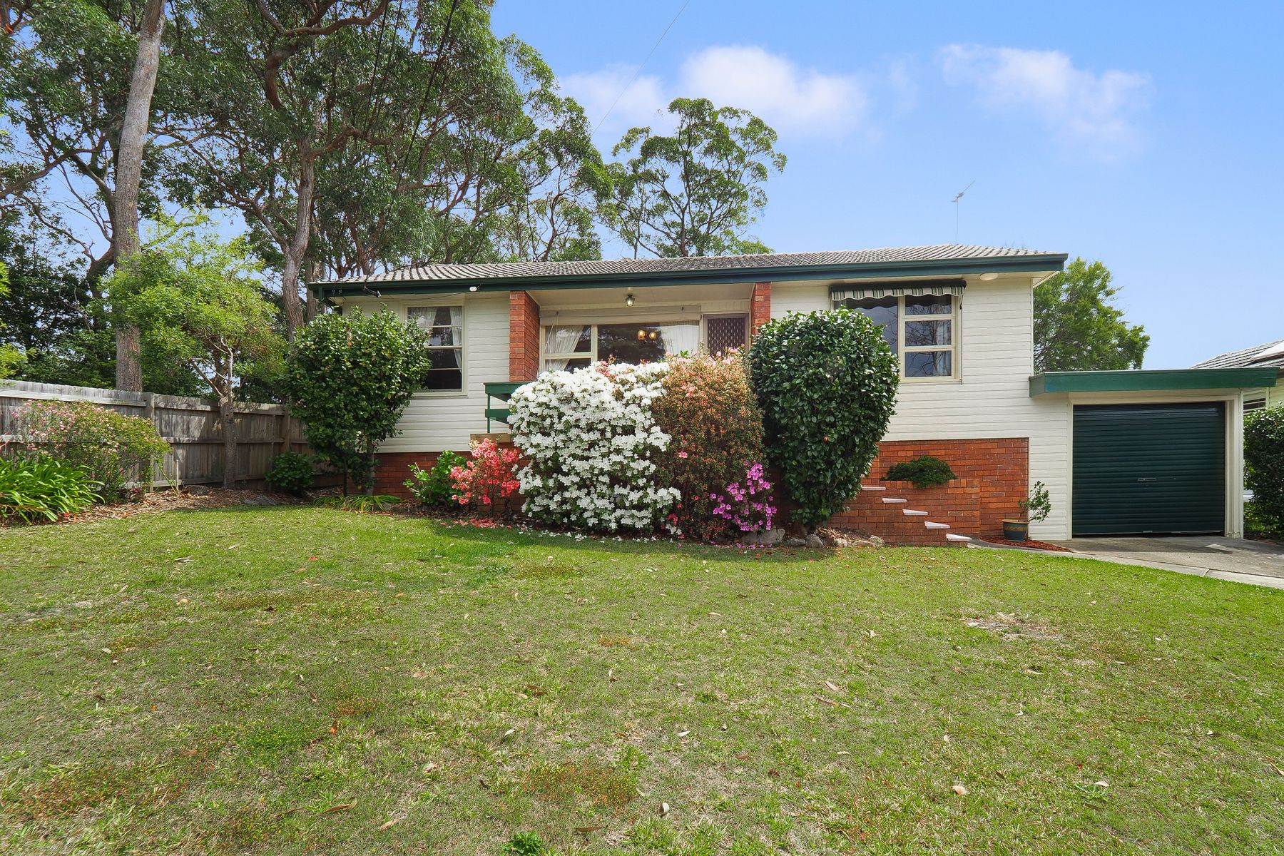 1 Beck Street, North Epping, NSW 2121