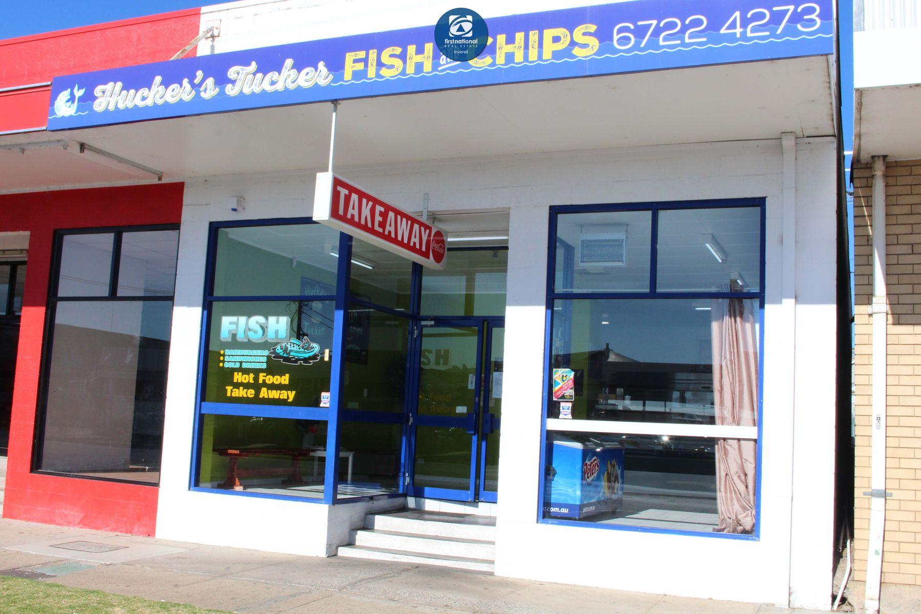 49 Vivian Street, Inverell, NSW 2360