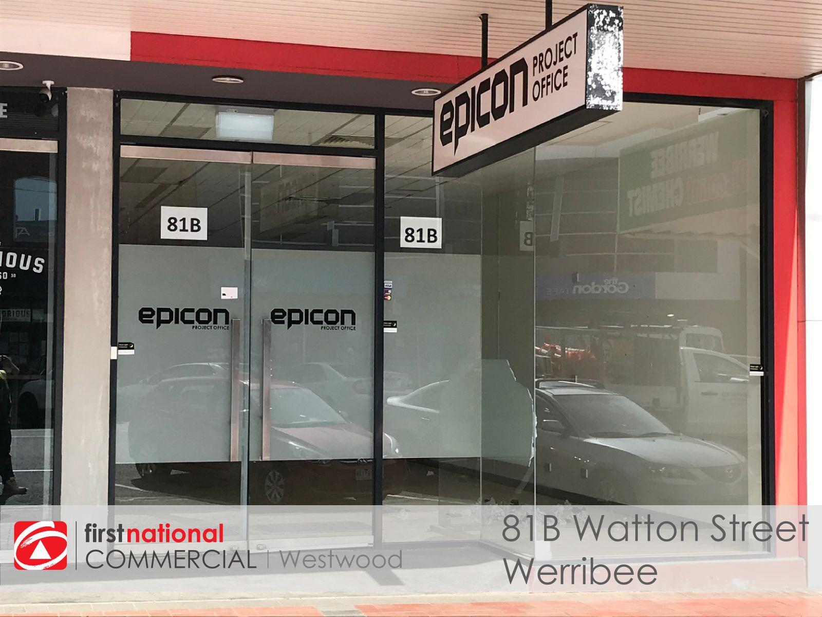 81b Watton Street, Werribee, VIC 3030