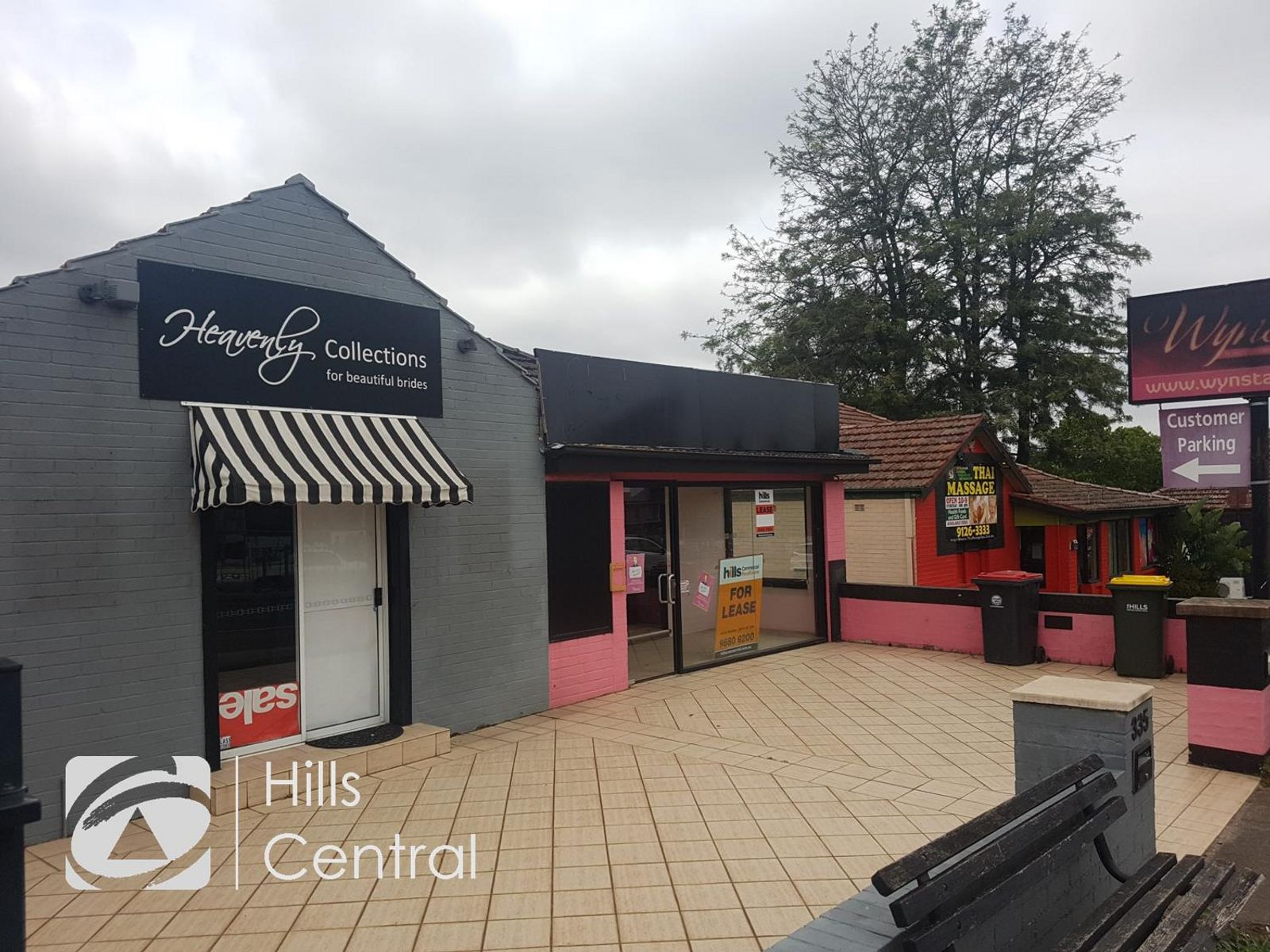 335 Windsor Road, Baulkham Hills, NSW 2153