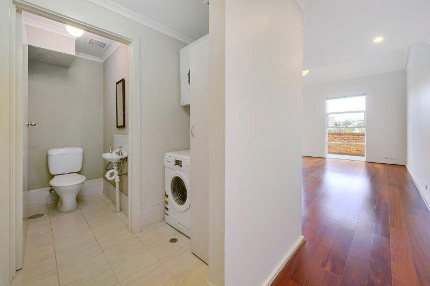 18/11 Pennington Terrace, North Adelaide, SA 5006