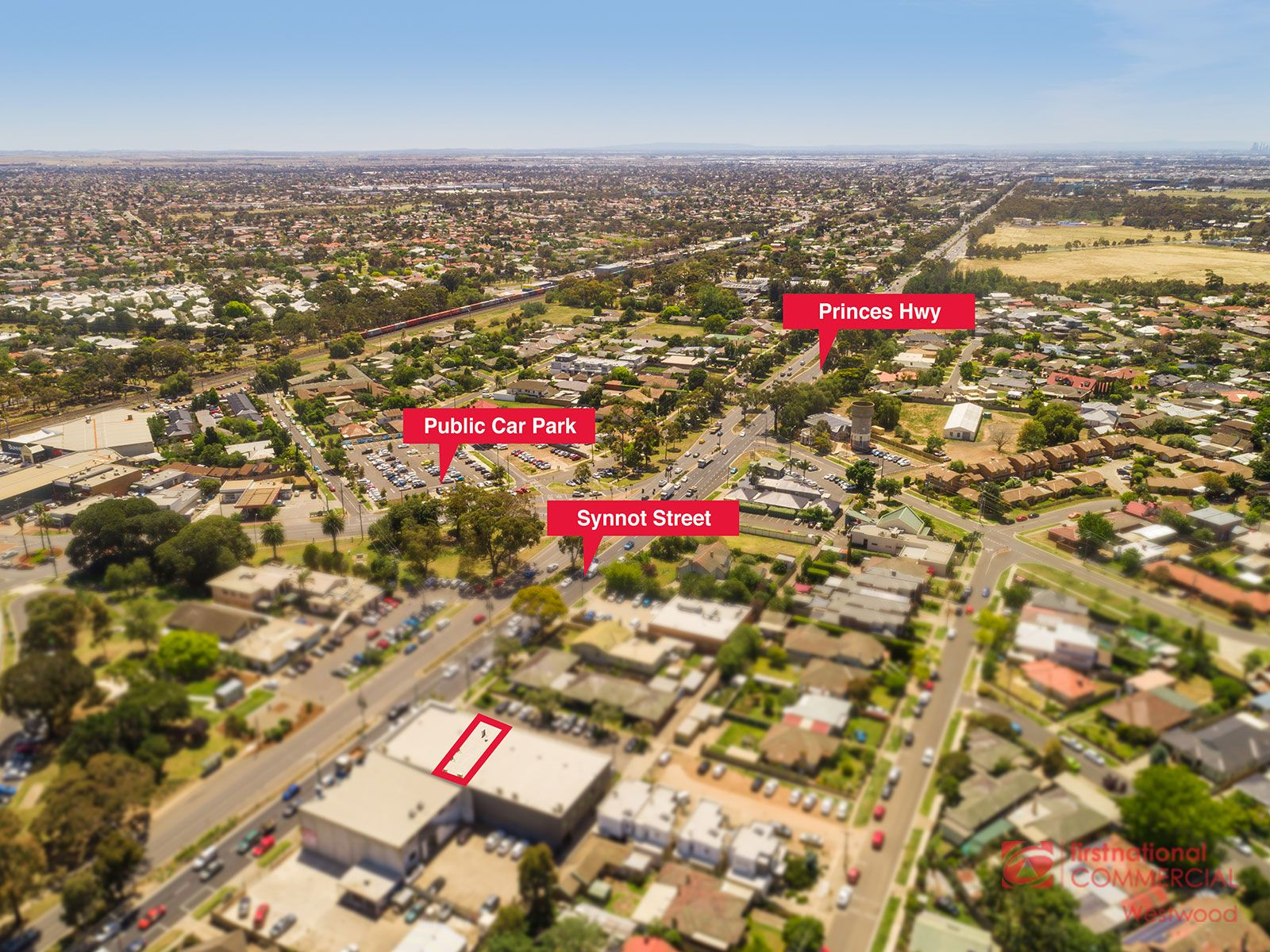 7/19 Synnot Street, Werribee, VIC 3030