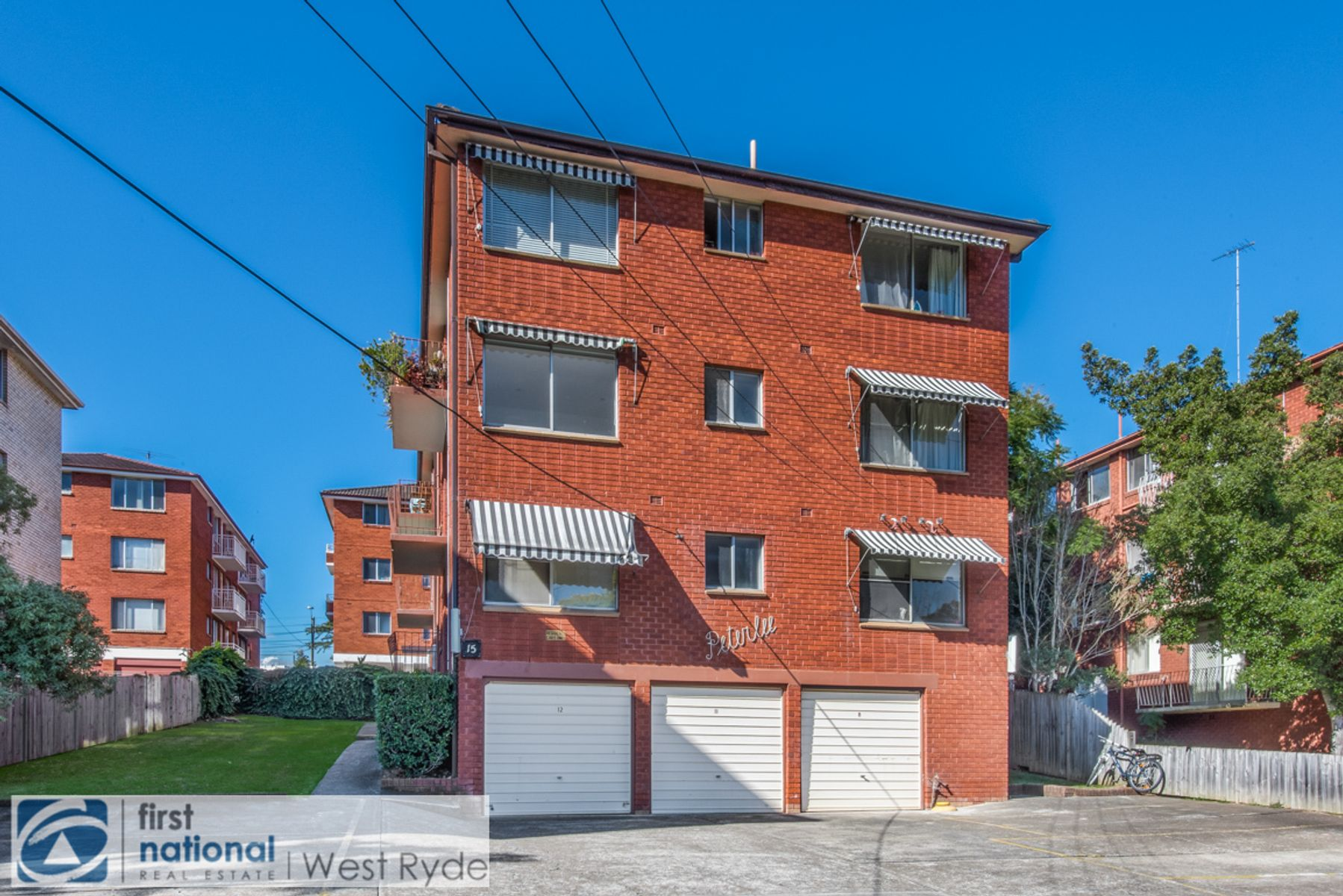 3./15 Reserve Street, West Ryde, NSW 2114
