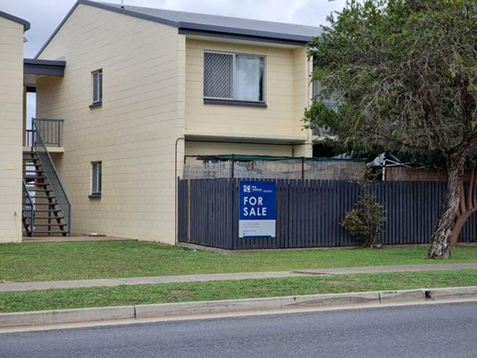 2/98 High Street, Berserker, QLD 4701