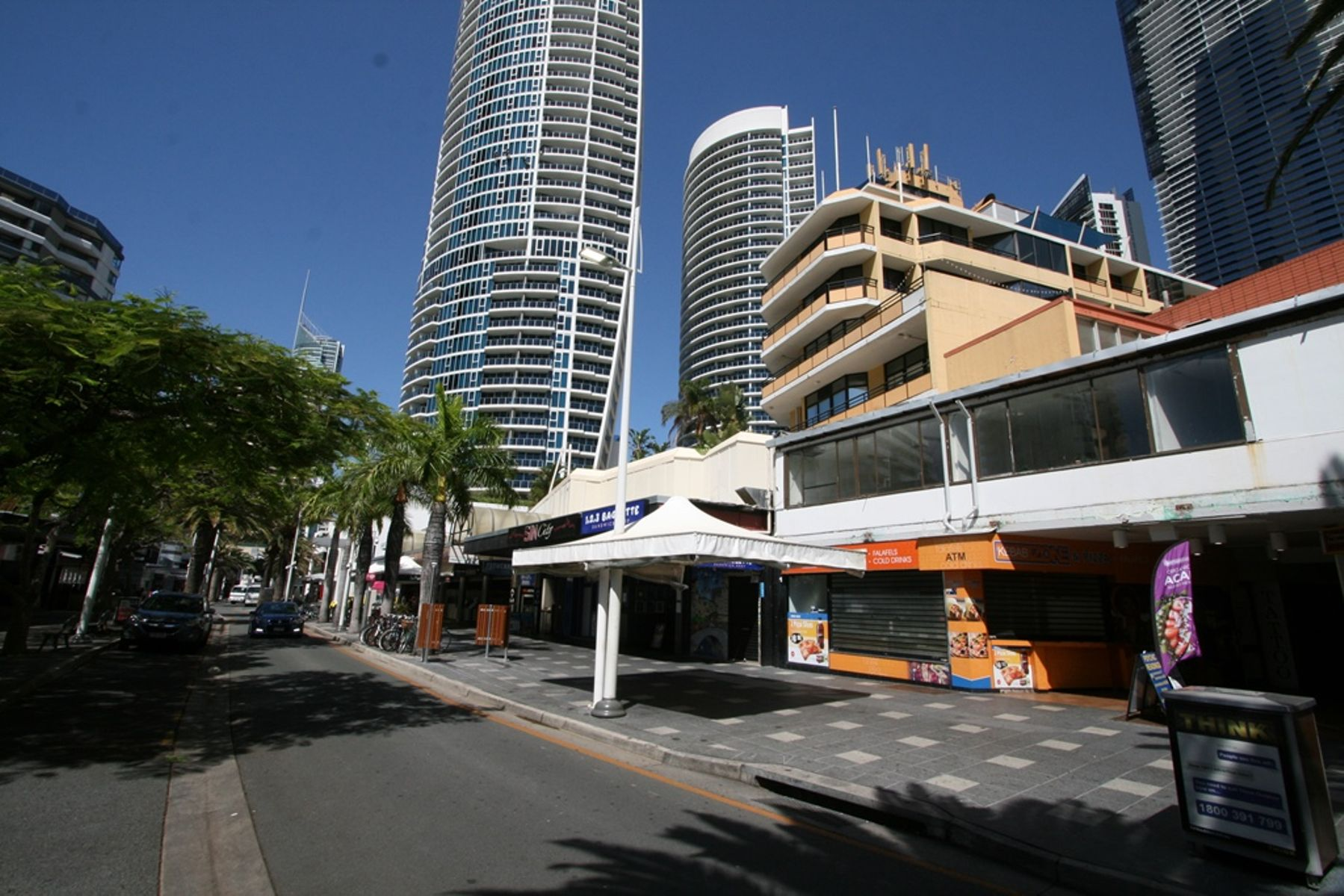 403/18-22 Orchid Avenue, Surfers Paradise, QLD 4217