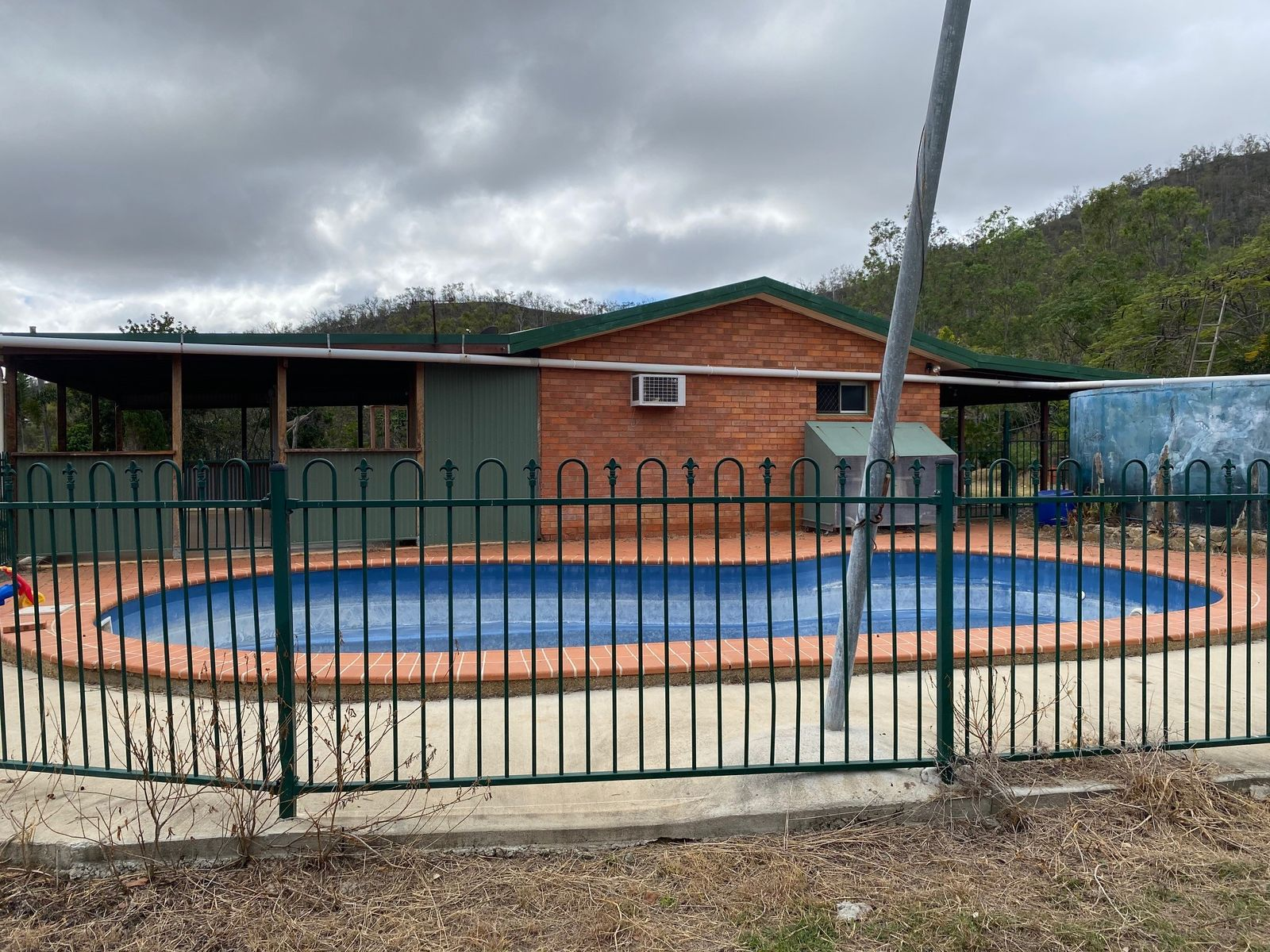 370 Aremby Road, Bouldercombe, QLD 4702