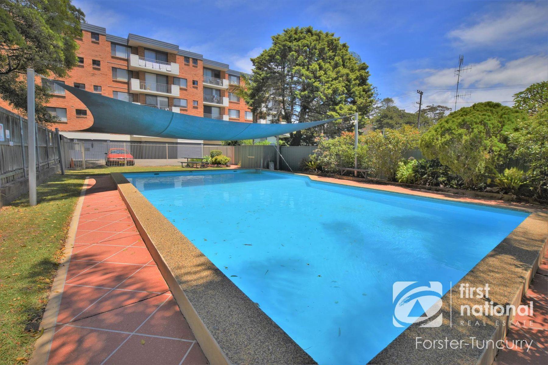 33/3-7 Peel Street, Tuncurry, NSW 2428