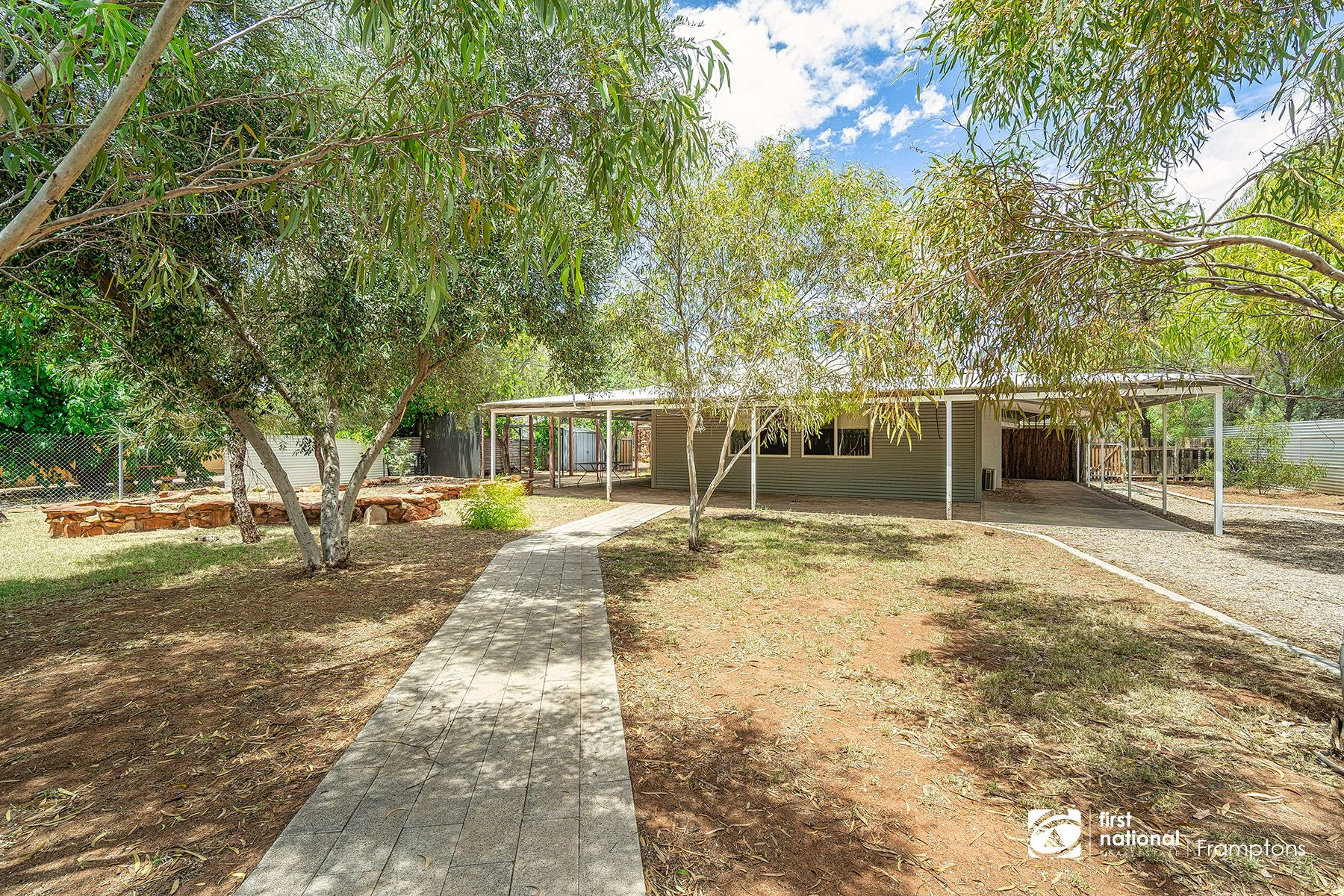 18 Lindsay Avenue, East Side, NT 0870