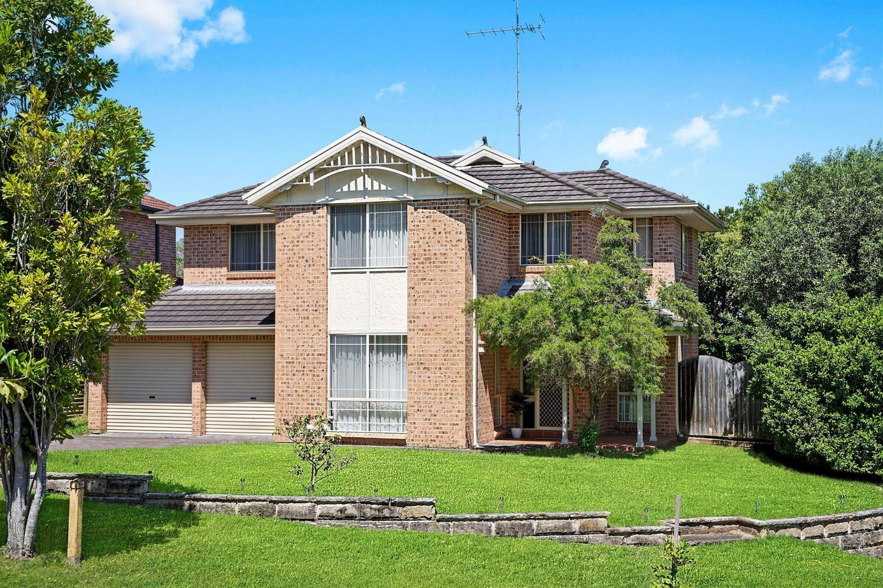 2 Hilloak Court, Castle Hill, NSW 2154