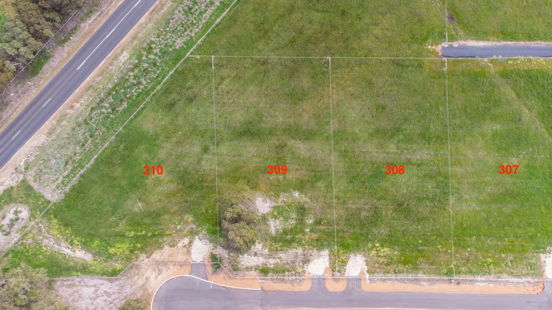 Lot 310 Beau Sovereign Court, North Dandalup, WA 6207