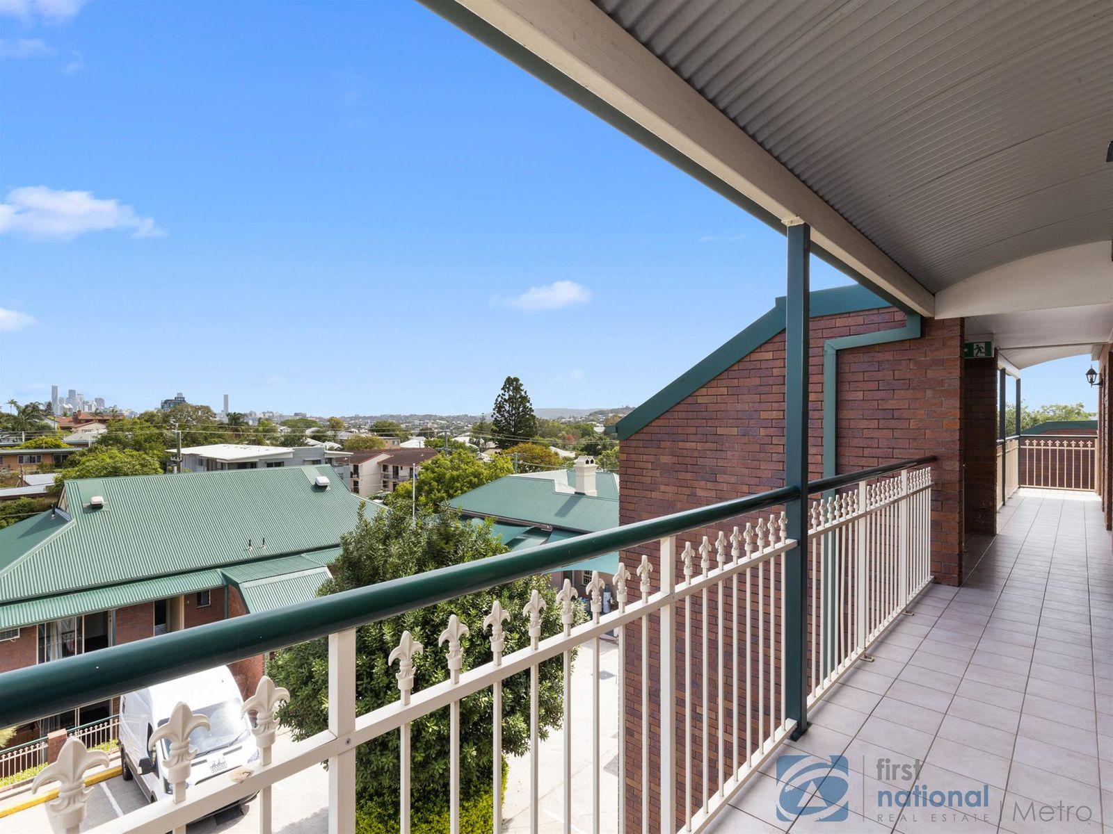 10/9 Wooloowin Avenue, Wooloowin, QLD 4030