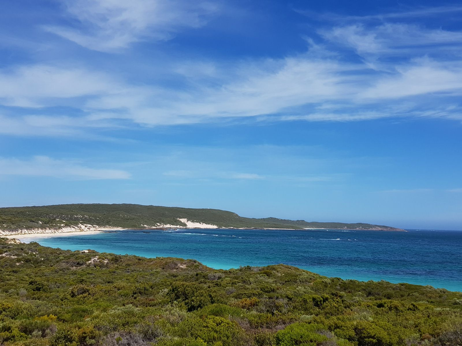 Lot 54 Colyer Drive, Hamelin Bay, WA 6288