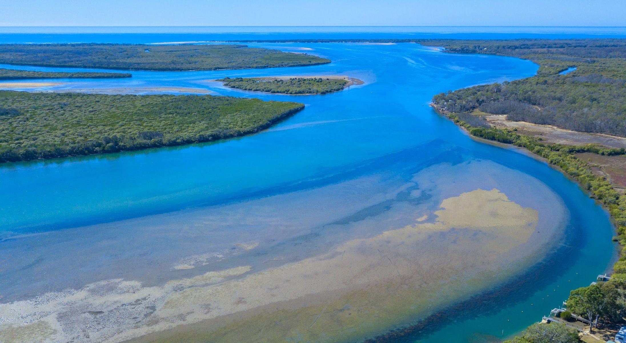 49 Island View Drive, Winfield, QLD 4670