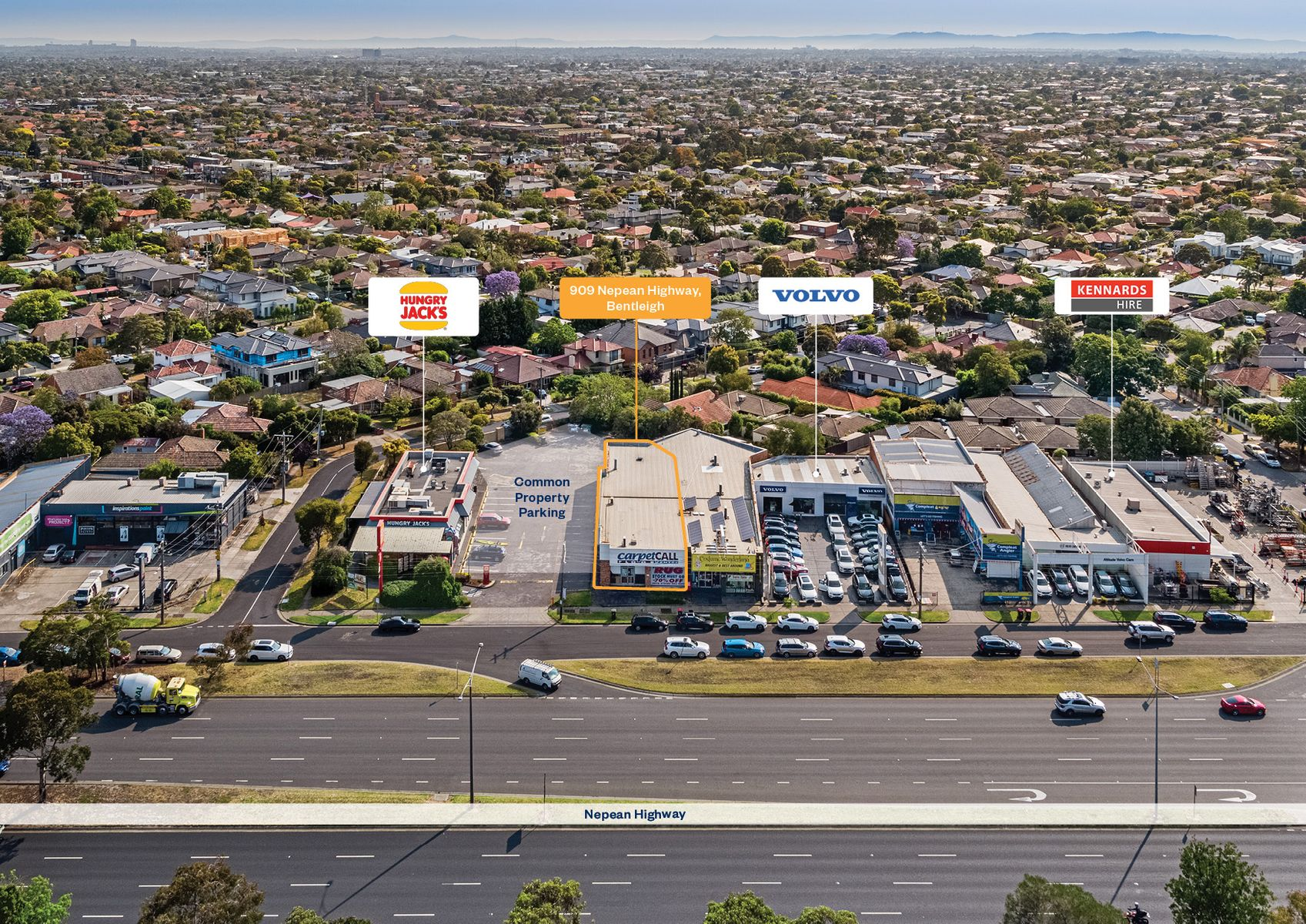 TC0143 909 Nepean Highway, Bentleigh MarkUp 0007 V2