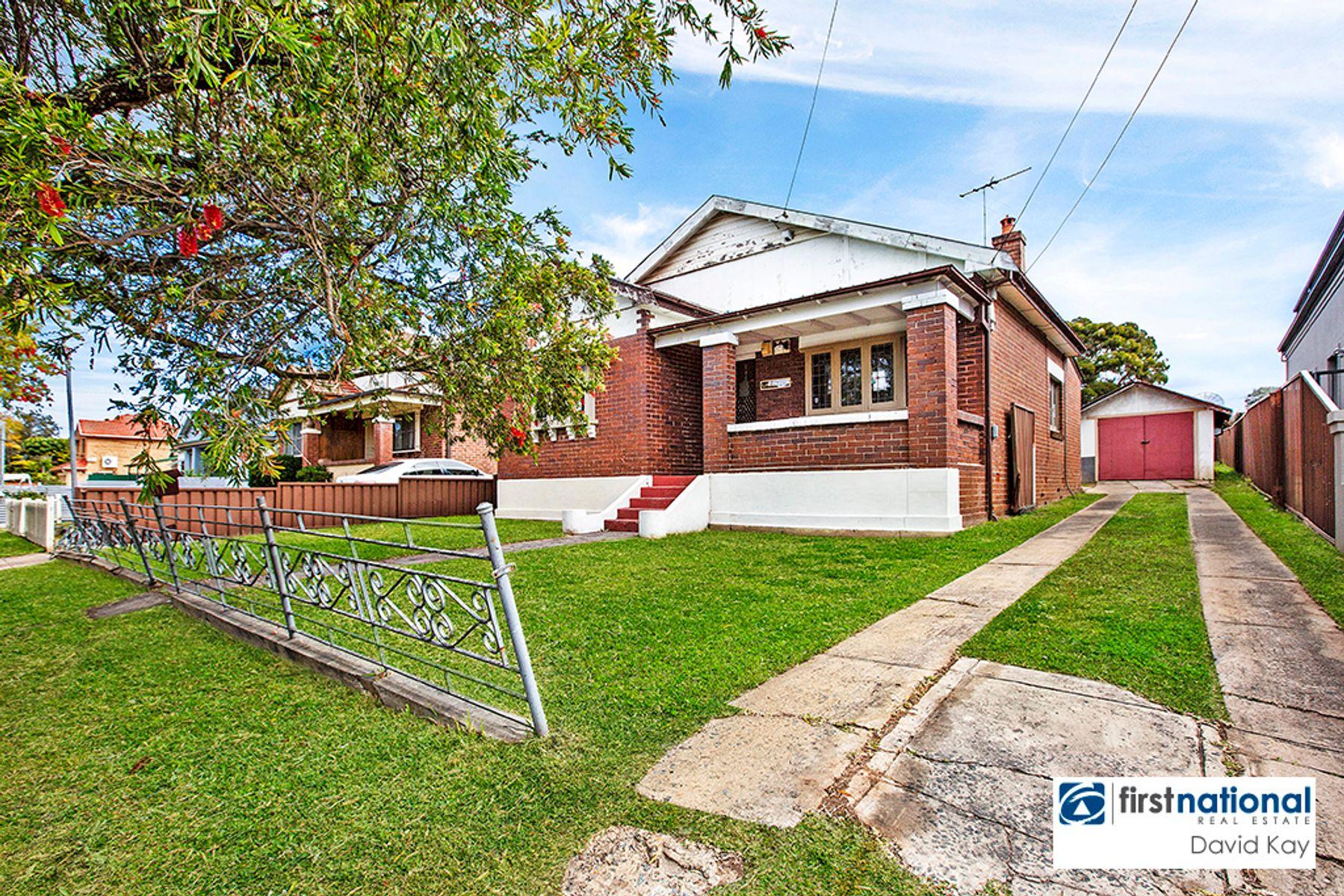 53 Lancaster Avenue, Punchbowl, NSW 2196