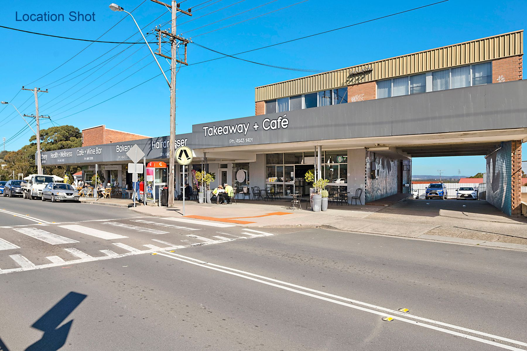 1 Kopa Street, Whitebridge, NSW 2290