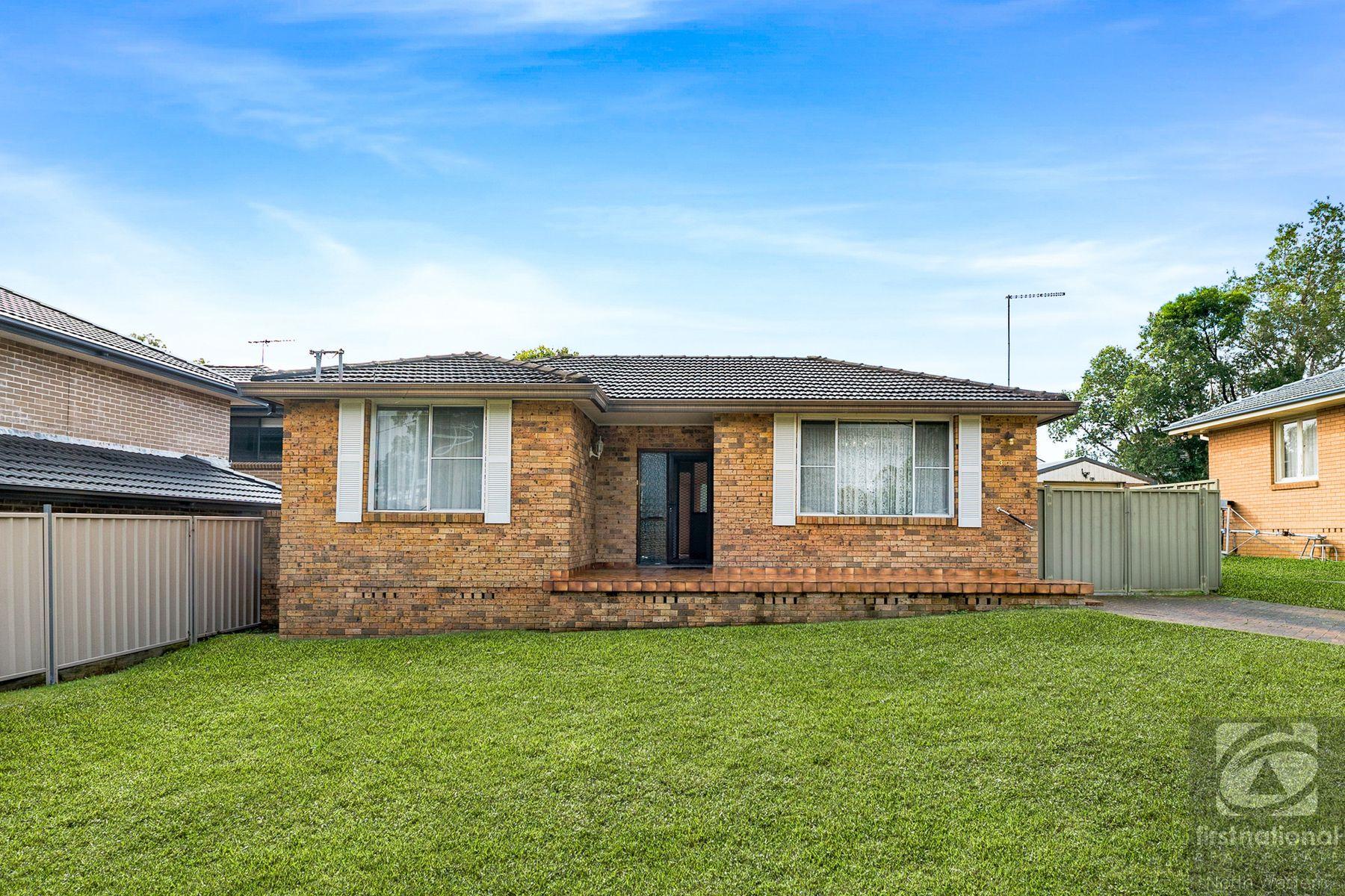 3 Patterson Road, Lalor Park, NSW 2147