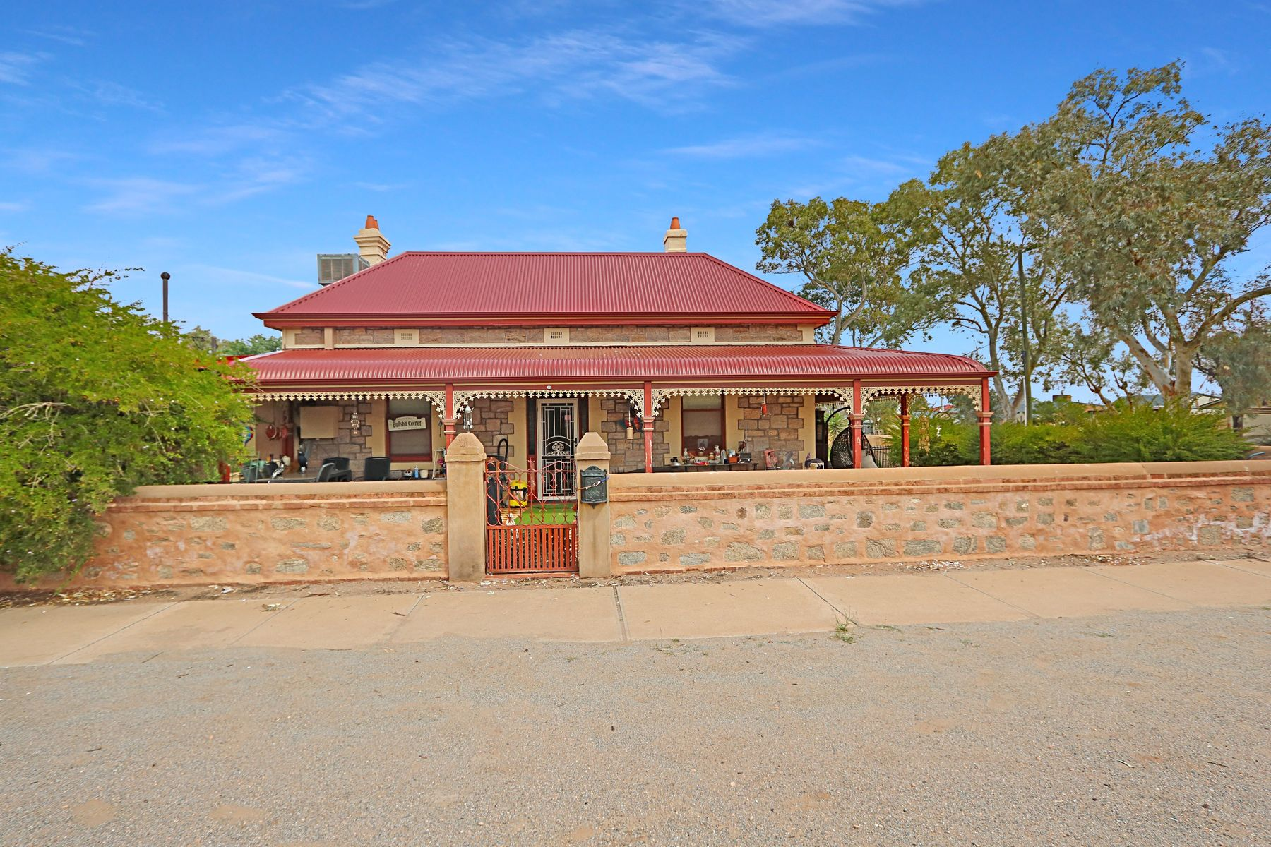 39 Gypsum Street, Broken Hill, NSW 2880