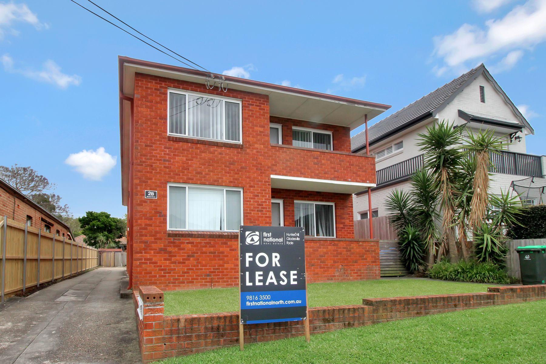 1/2B Market Street, Drummoyne, NSW 2047