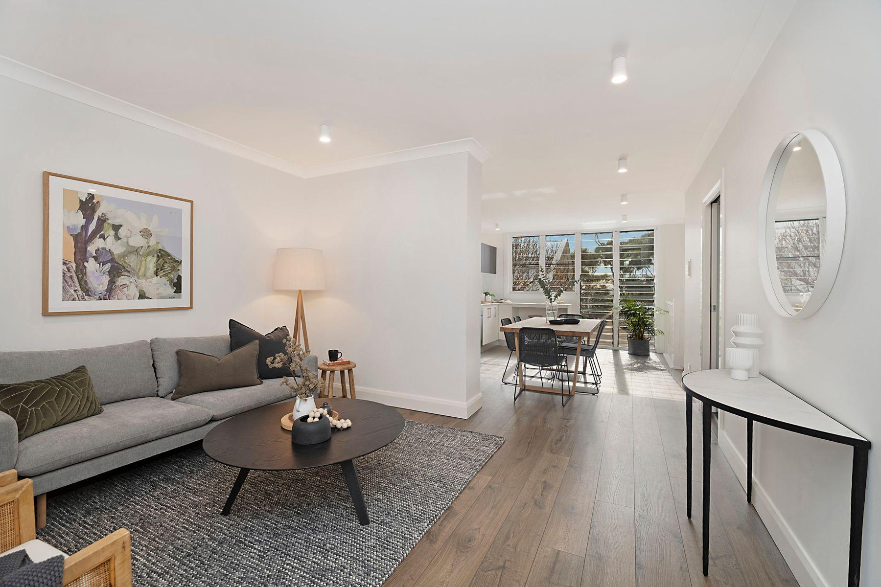 1/42 Tyrrell Street, The Hill, NSW 2300