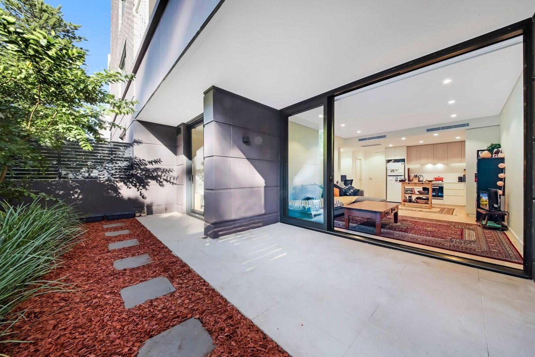 B406/2 Livingstone Avenue, Pymble, NSW 2073