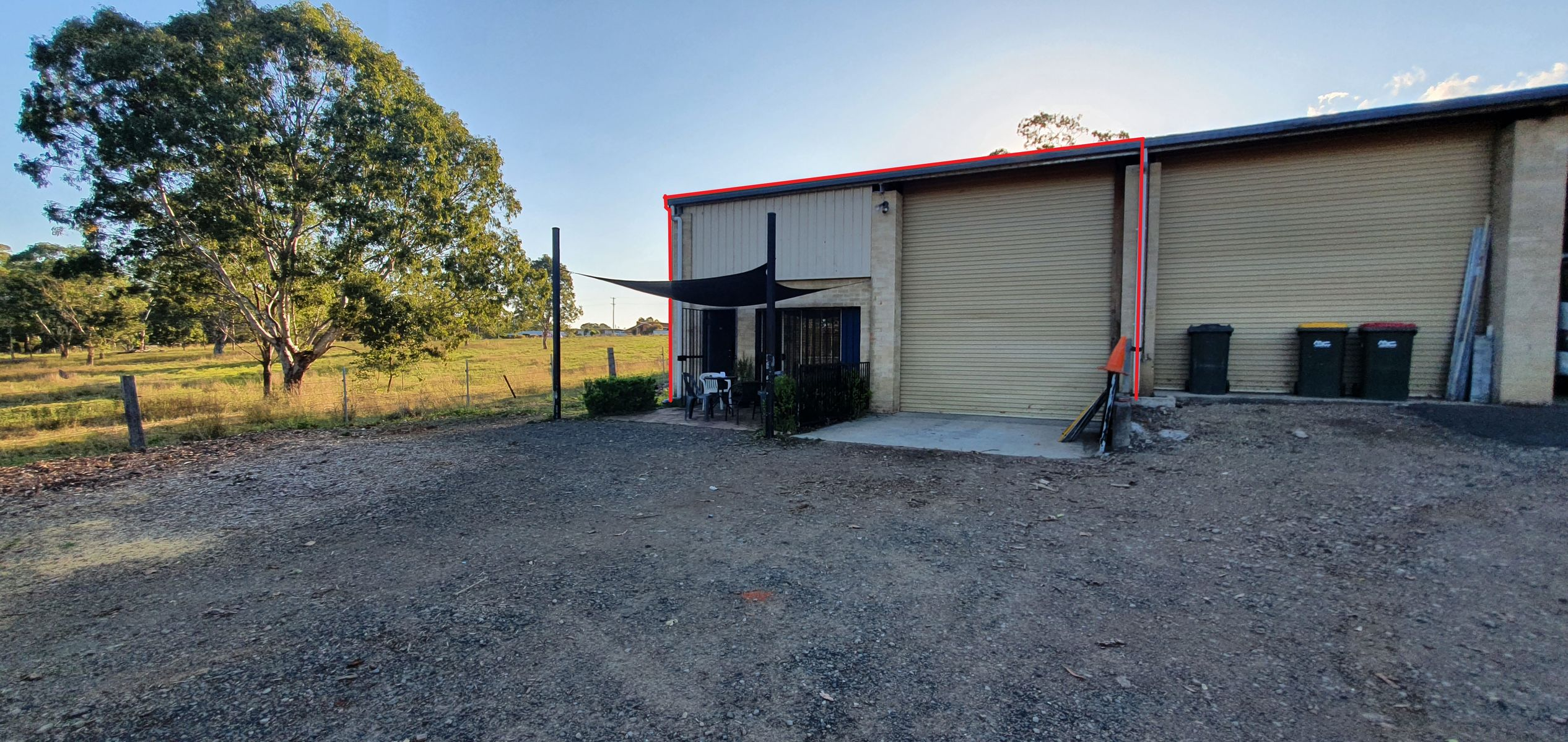 Bay 3/Lot 2 Murray Road, Wingham, NSW 2429