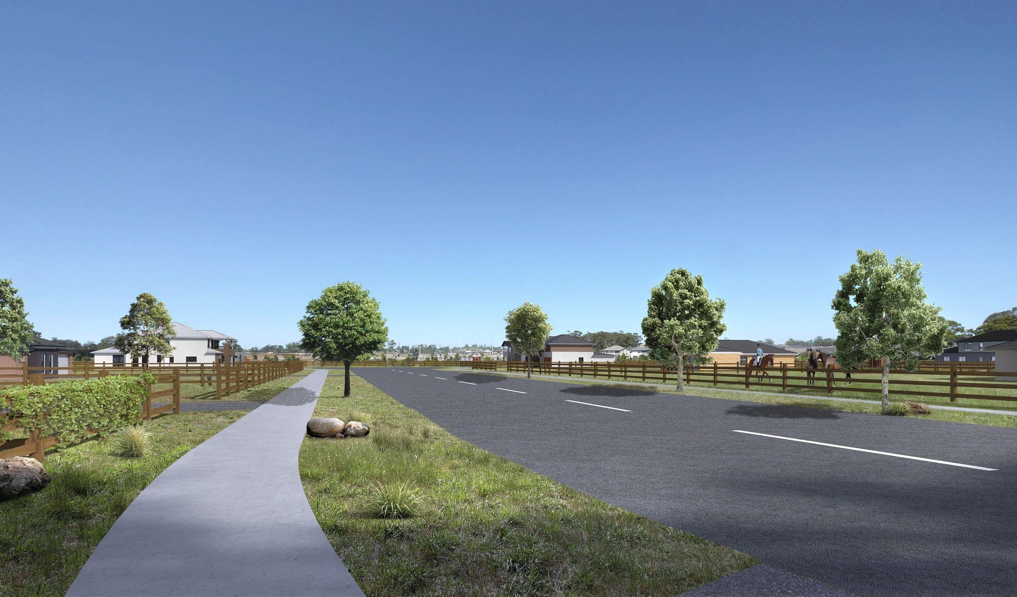 Lot 46 Ackland Acres, Lethbridge, VIC 3332