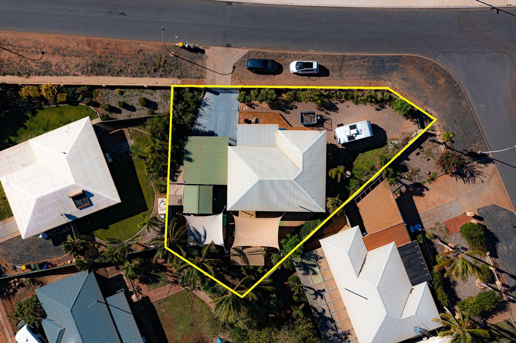 10 Goode Street, Port Hedland, WA 6721