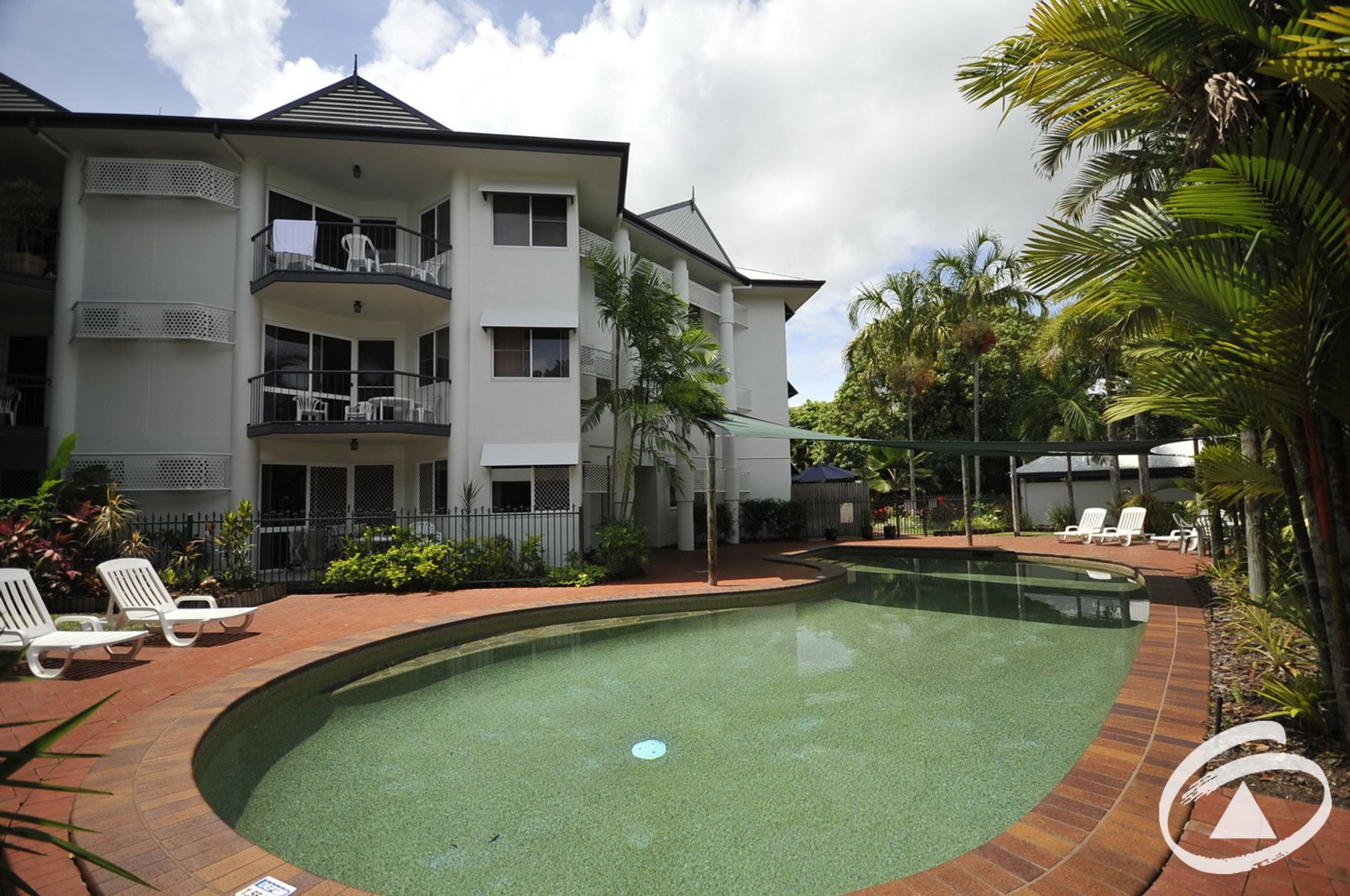 15/17A-17B Upward Street, Cairns City, QLD 4870