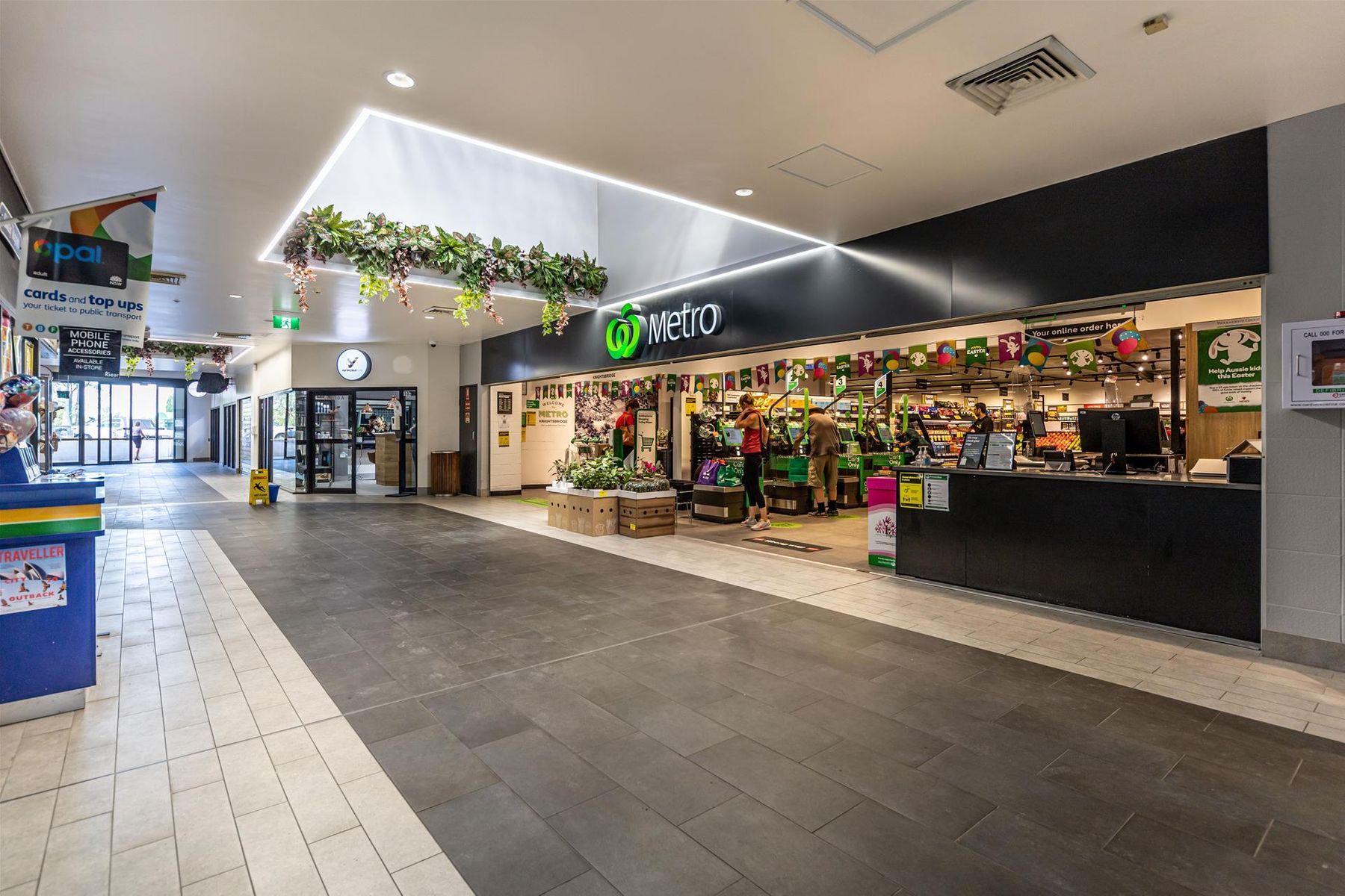 Shop 4/159 Ridgecrop Drive, Castle Hill, NSW 2154
