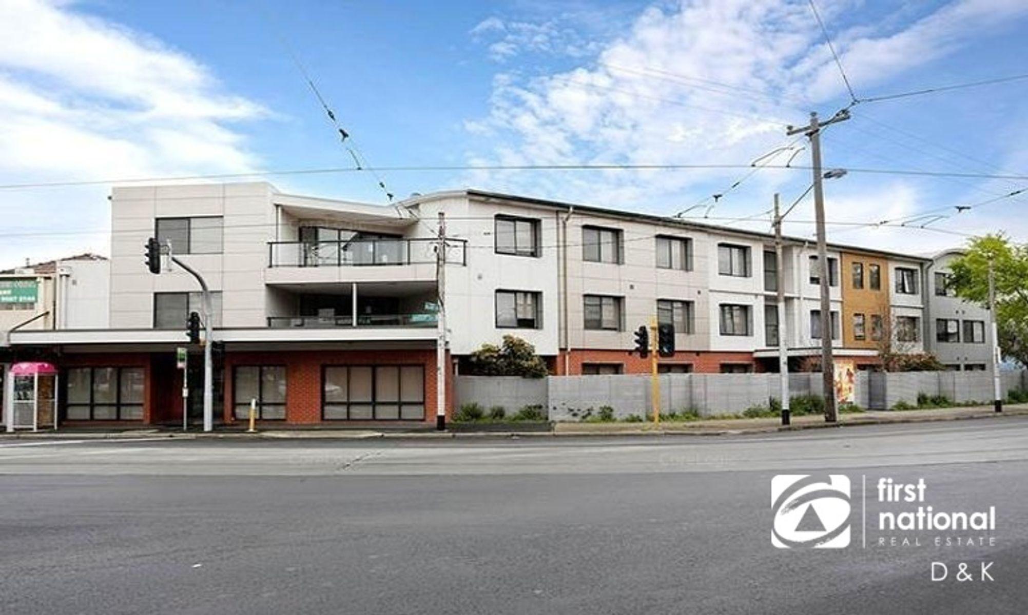 316/133 Droop Street, Footscray, VIC 3011