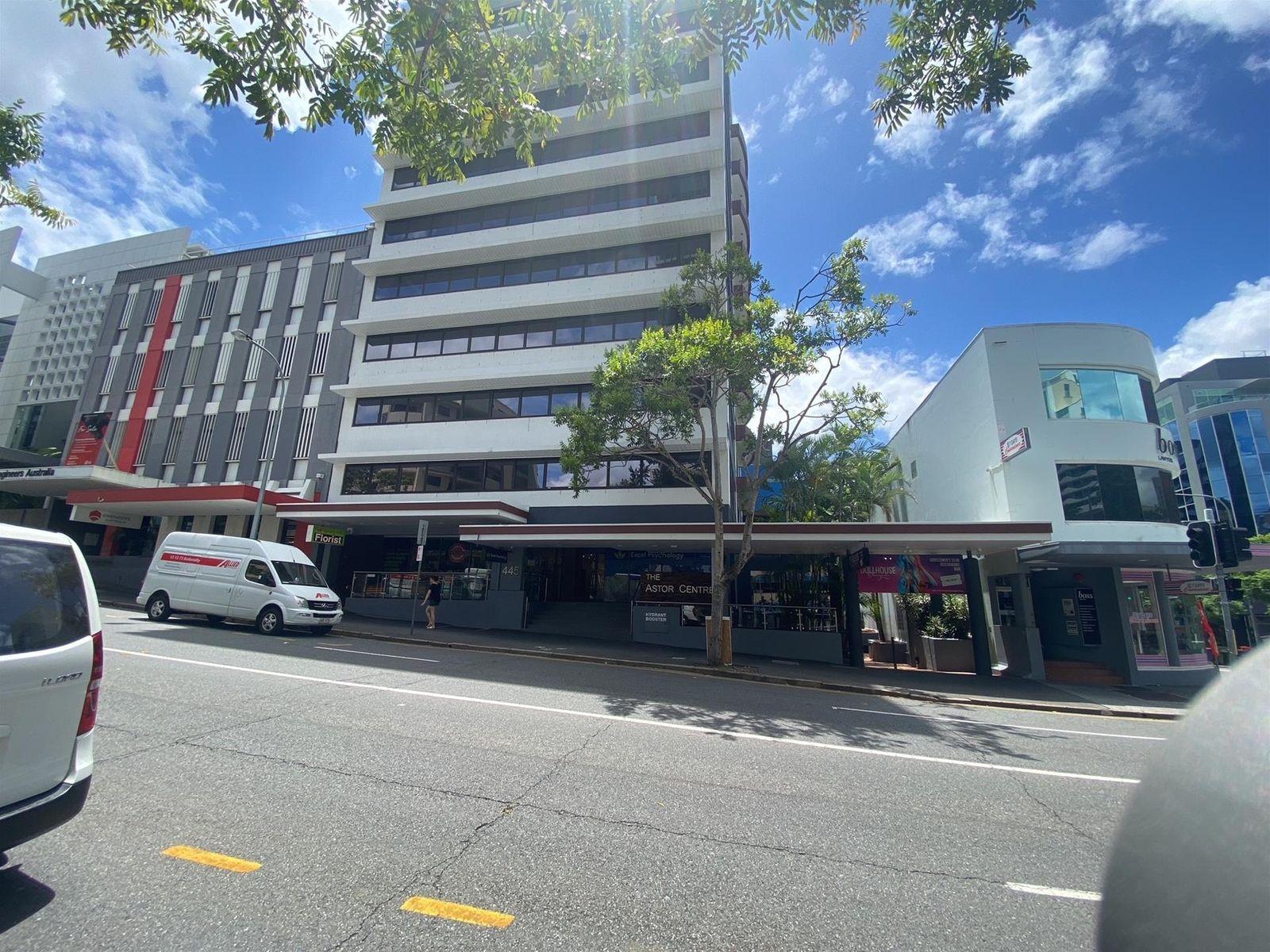 24/445 Upper Edward Street, Spring Hill, QLD 4000