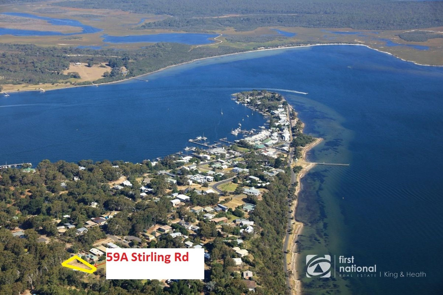 59A Stirling Road, Metung, VIC 3904