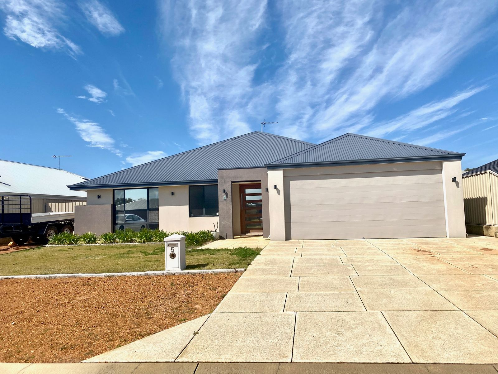 5 Harrison Way, Waroona, WA 6215
