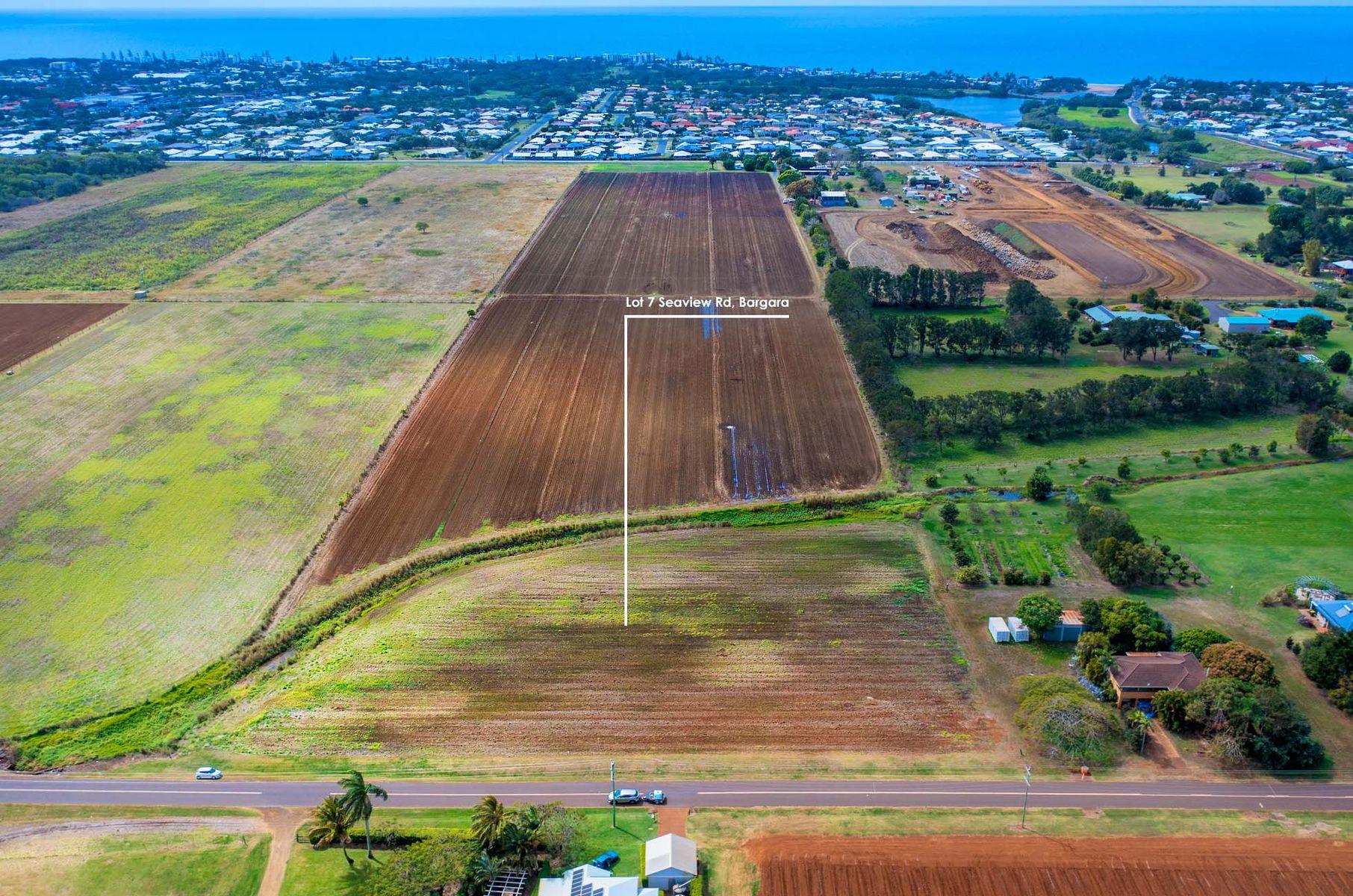 Lot/7 Seaview Road, Bargara, QLD 4670